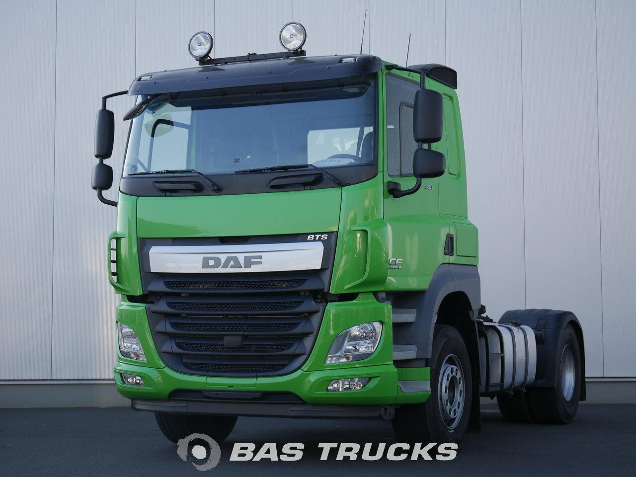 daf cf 460 garantie dortmund de tracteur euro 6 36800 bas trucks. Black Bedroom Furniture Sets. Home Design Ideas