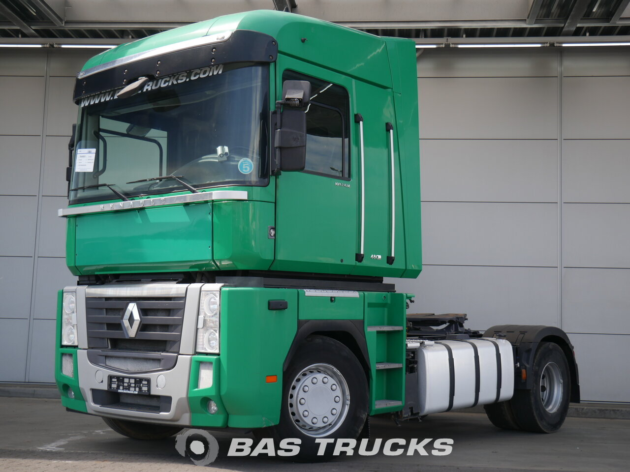 renault magnum 480 tracteur euro 5 17900 bas trucks. Black Bedroom Furniture Sets. Home Design Ideas
