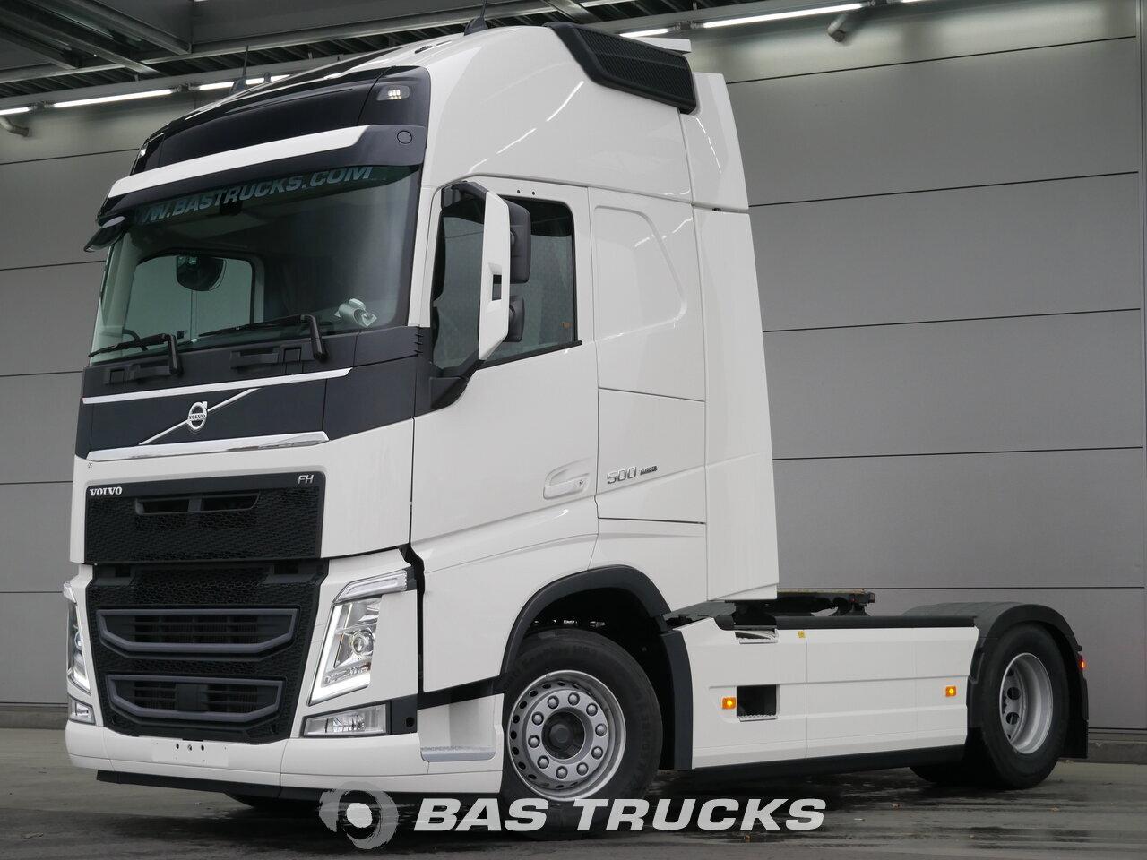 volvo fh 500 xl tracteur euro 6 78800 bas trucks. Black Bedroom Furniture Sets. Home Design Ideas