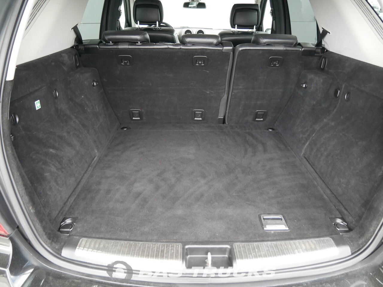 mercedes ml 280 cdi 4matic voiture euro 0 9500 bas trucks. Black Bedroom Furniture Sets. Home Design Ideas