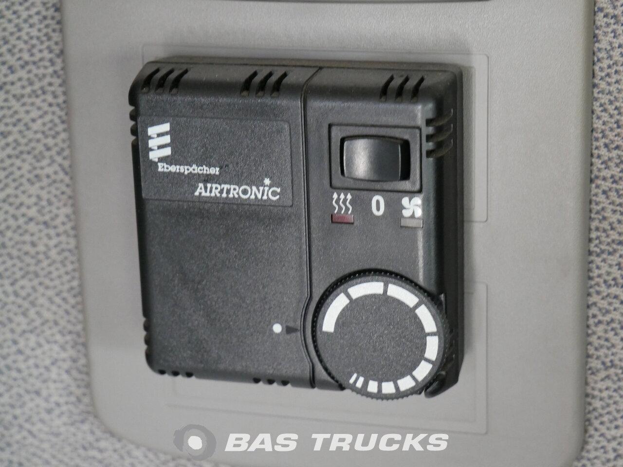 photo de Occasion Camion + Remorque DAF CF85.360 4X2 2008