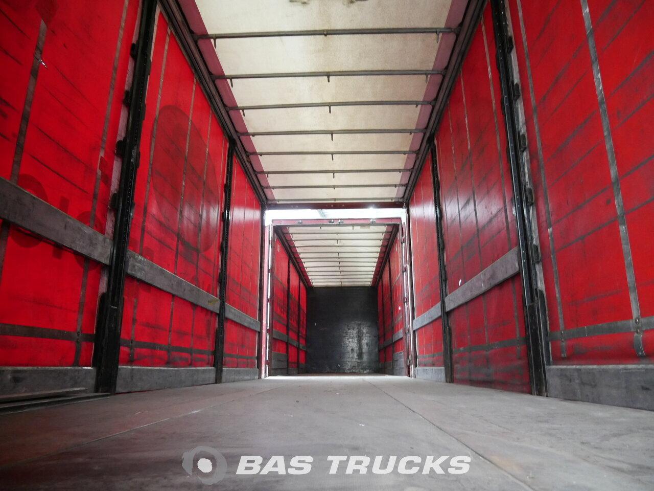 photo de Occasion Camion + Remorque DAF XF105.410 6X2 2008