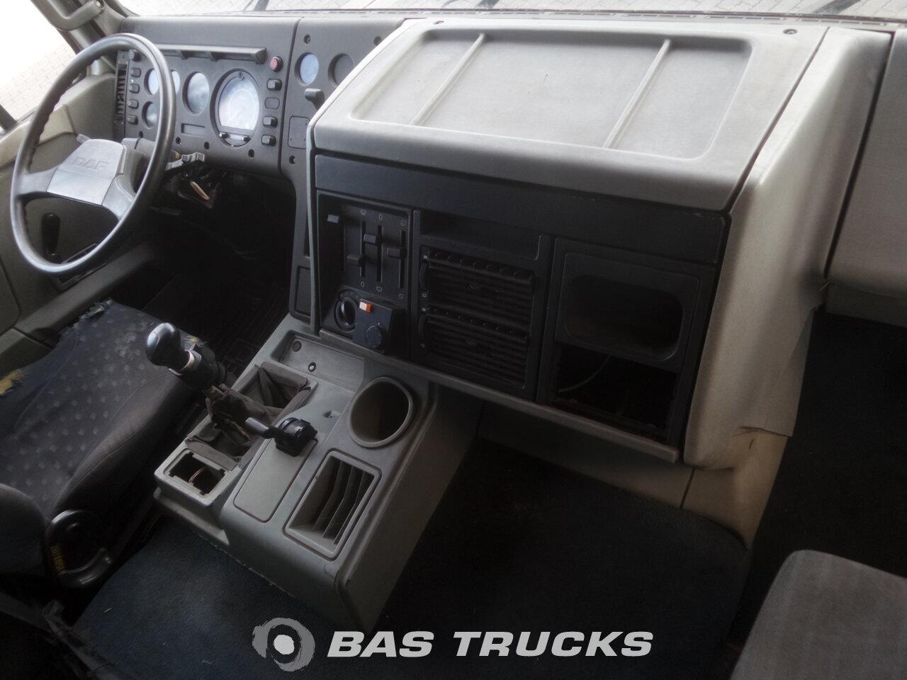 photo de Occasion Camion DAF 95.350 4X2 1990