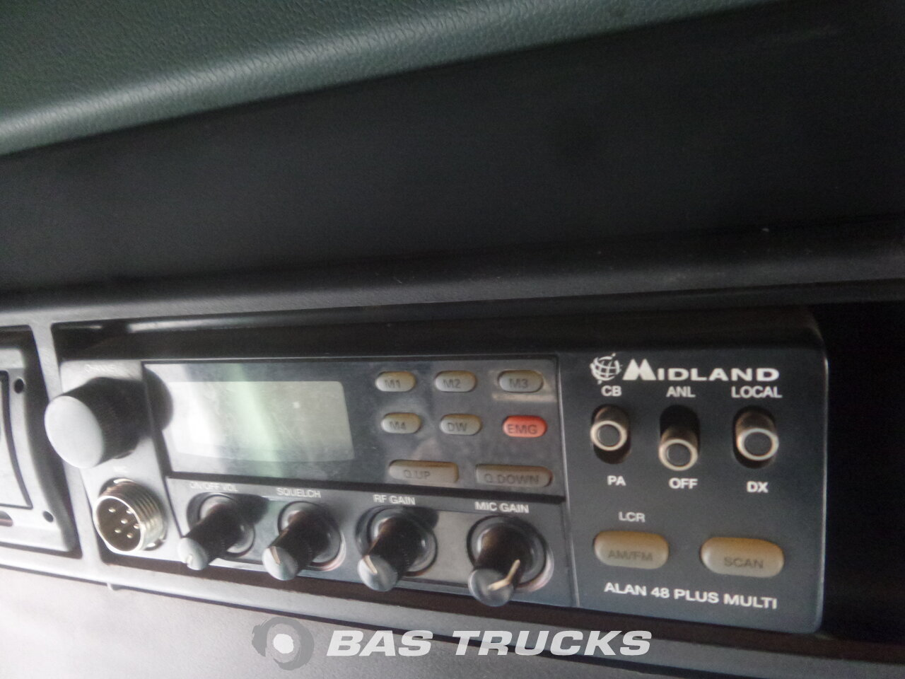 photo de Occasion Camion DAF CF85.340 6X2 2006