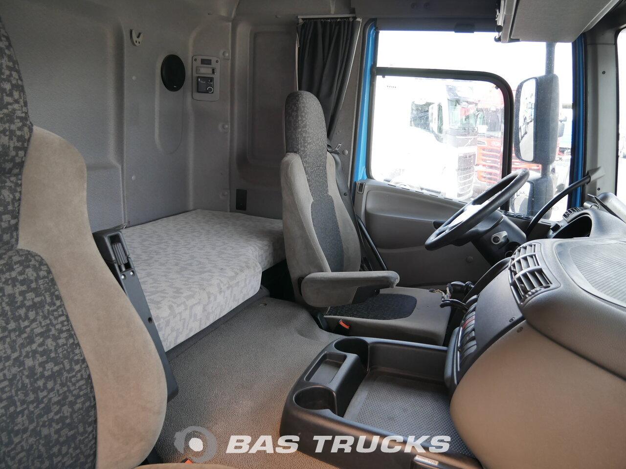 photo de Occasion Camion DAF CF85.360 4X2 2008