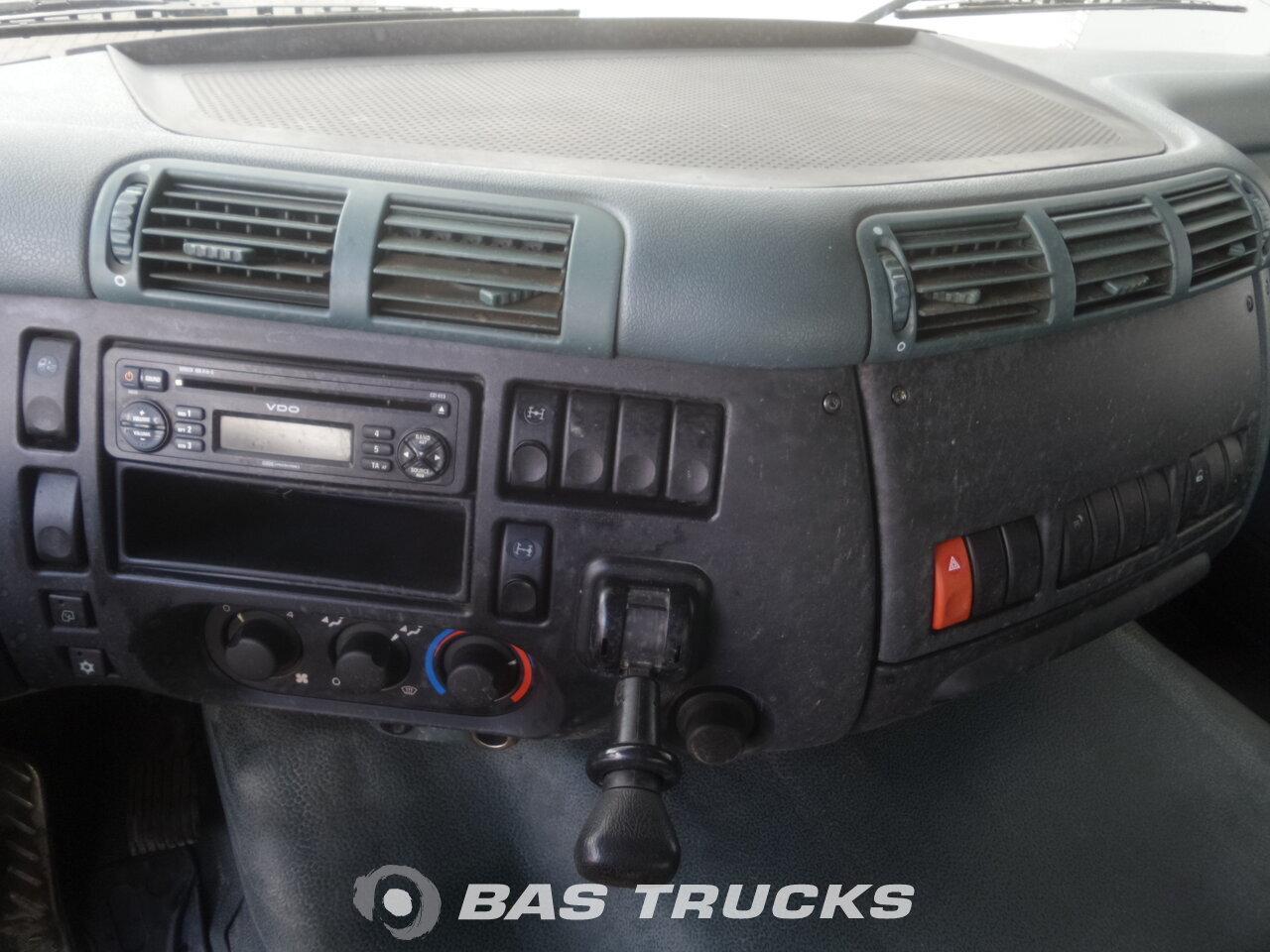 photo de Occasion Camion DAF CF85.430 8X4 2005