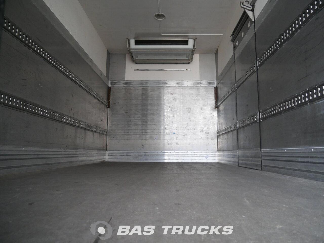 photo de Occasion Camion DAF LF45.180 4X2 2007