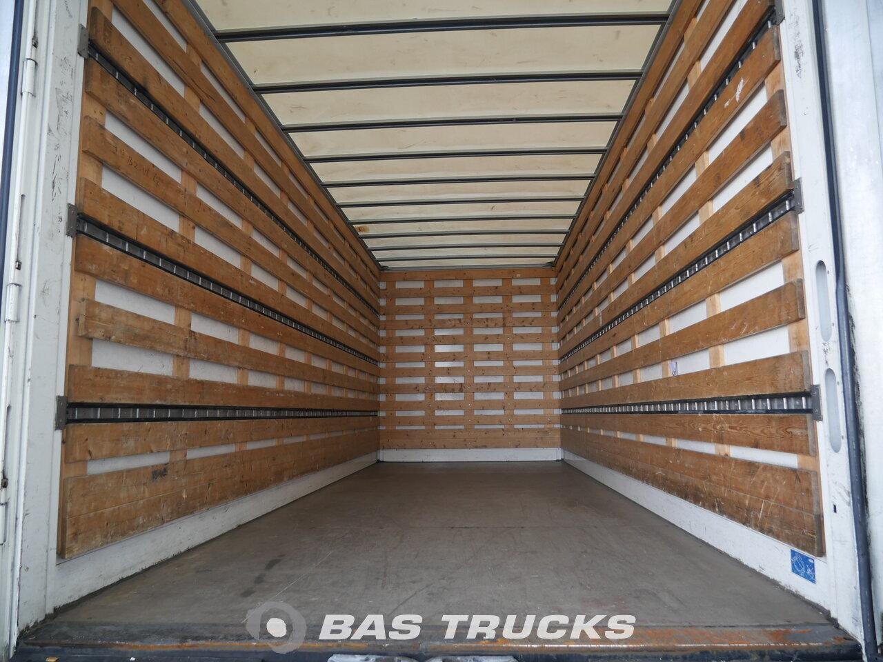 photo de Occasion Camion DAF LF45.180 4X2 2012