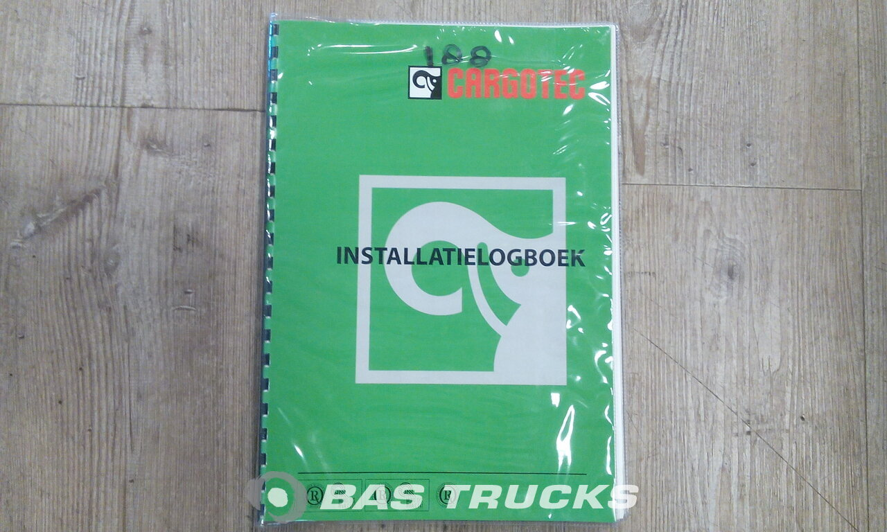 photo de Occasion Camion DAF LF45.220 4X2 2010
