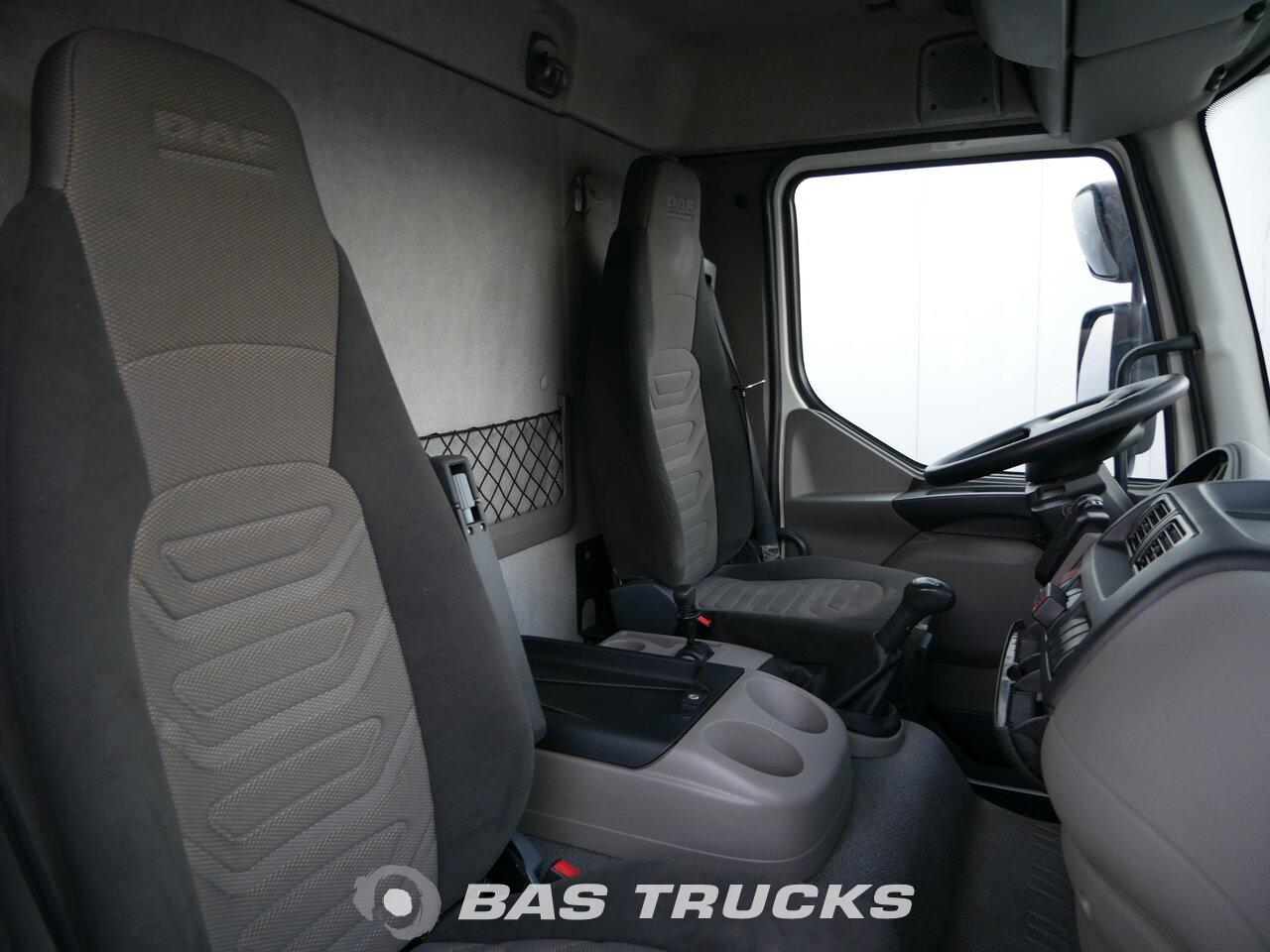 photo de Occasion Camion DAF LF55.250 Dortmund-DE 4X2 2013