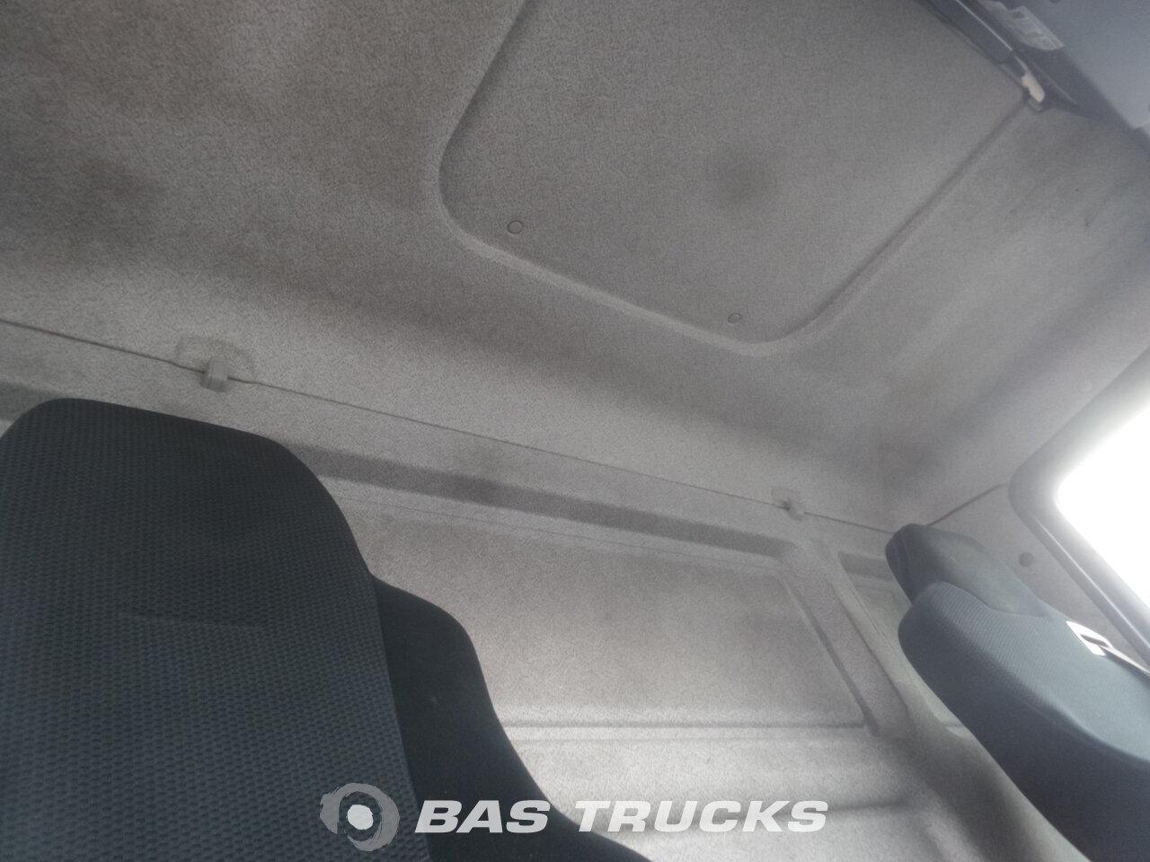 photo de Occasion Camion MAN TGL 10.220 C 4X2 2010