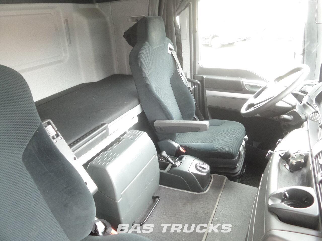 photo de Occasion Camion MAN TGS 18.320 L 4X2 2010