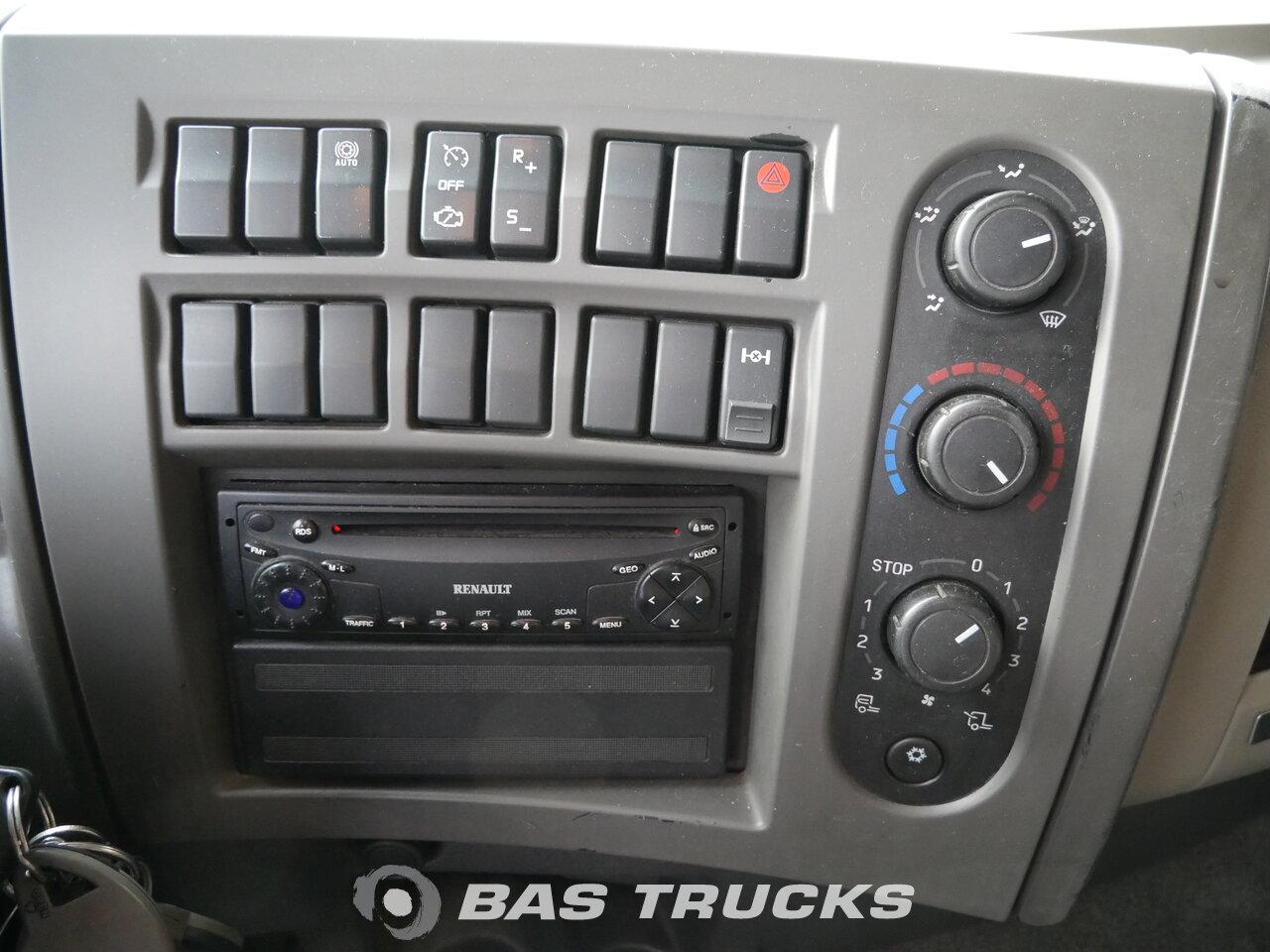photo de Occasion Camion Renault Premium DXi 320 4X2 2008