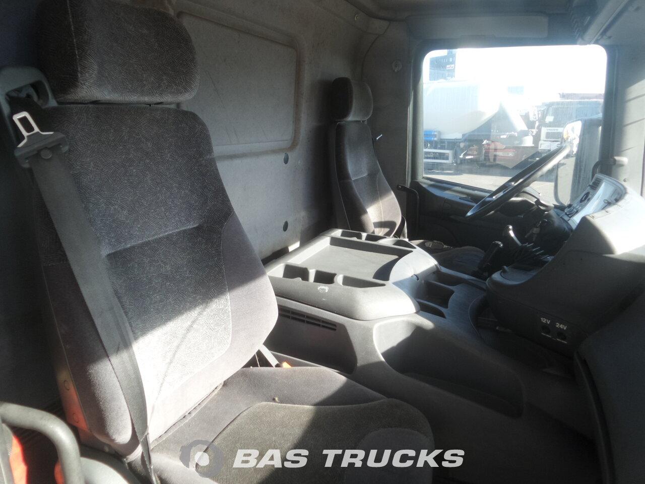 photo de Occasion Camion Scania P94 260 6X2 2000