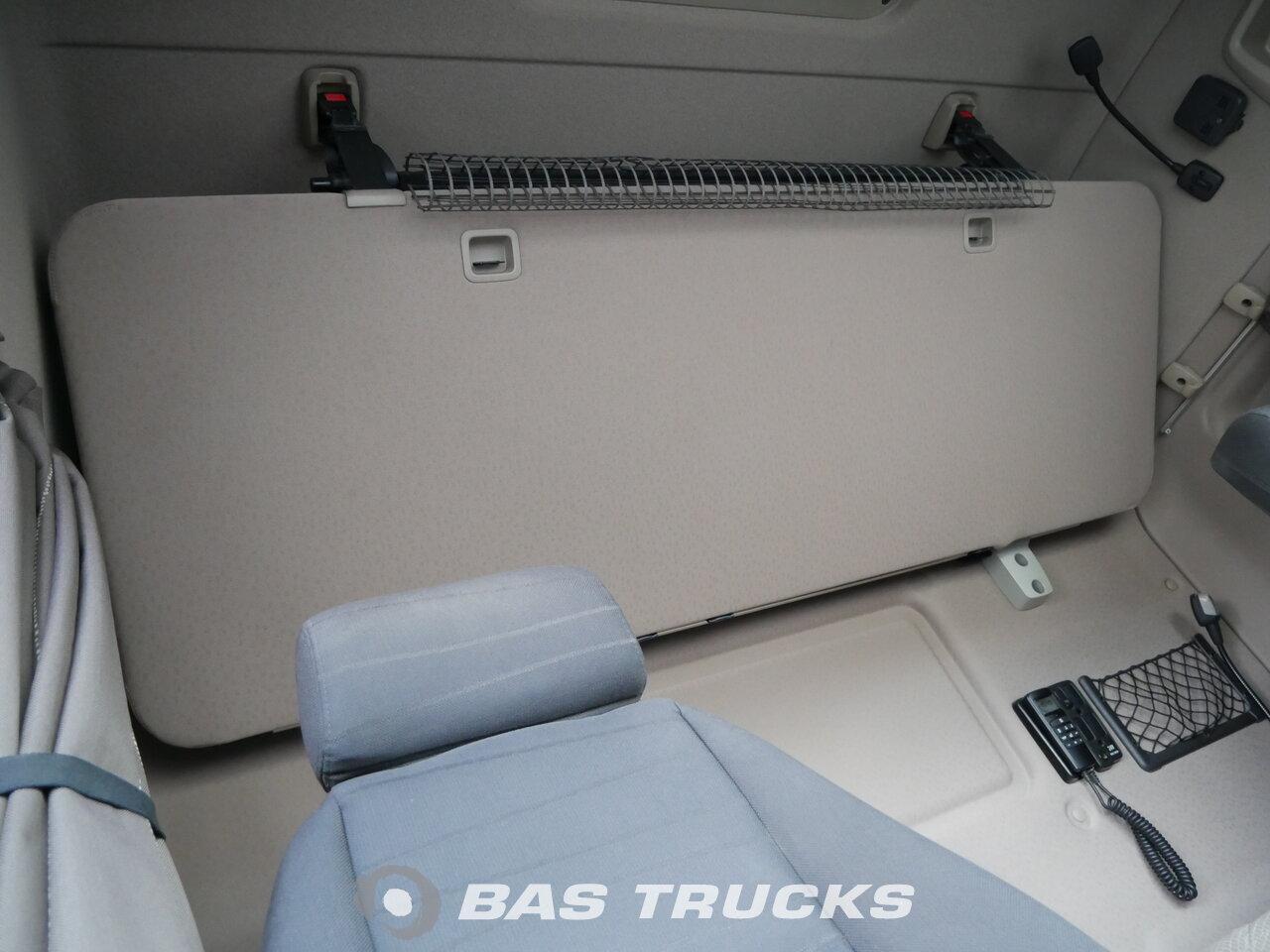 photo de Occasion Camion Scania R480 6X2 2012