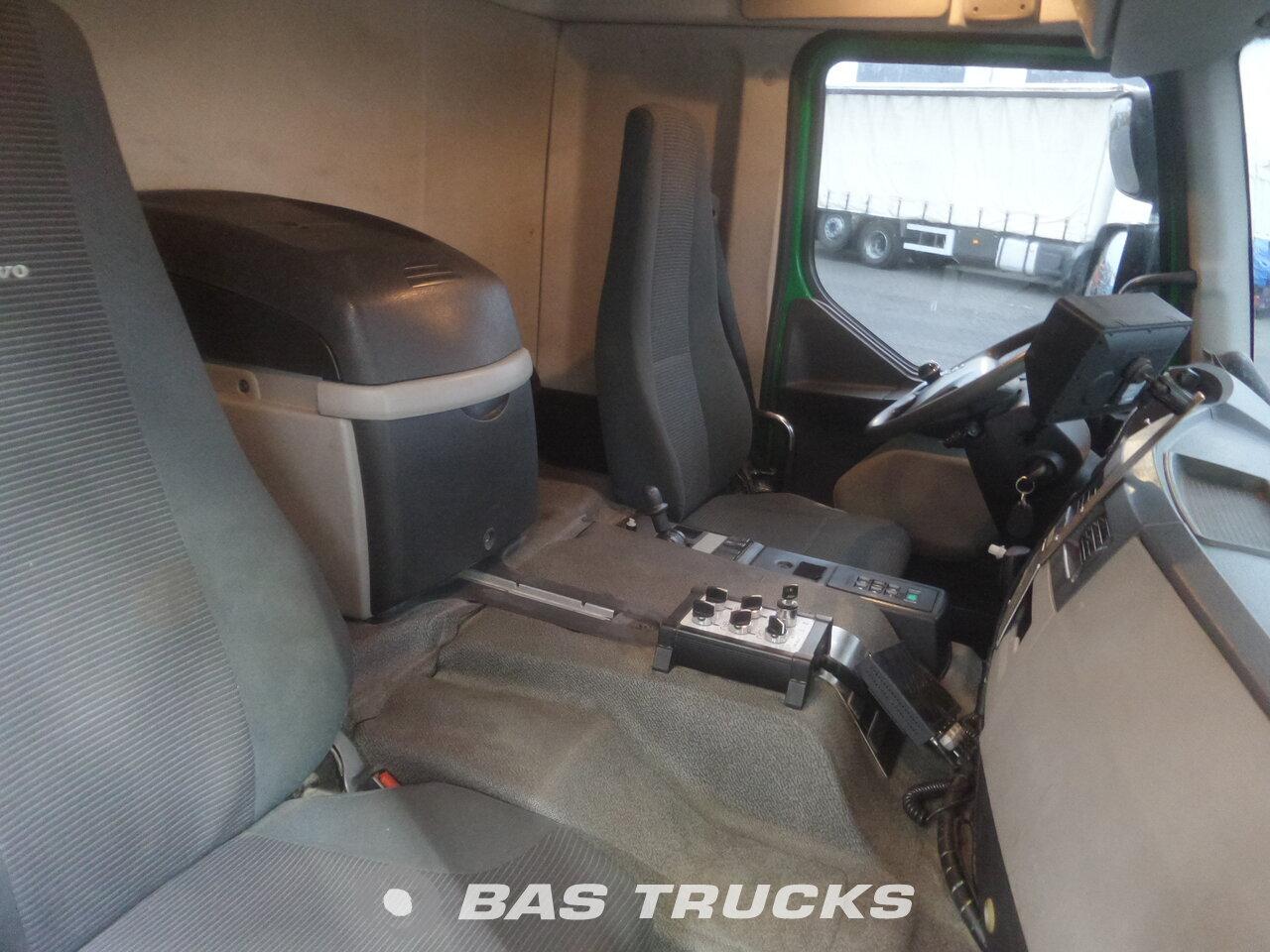 photo de Occasion Camion Volvo FE 280 4X2 2008