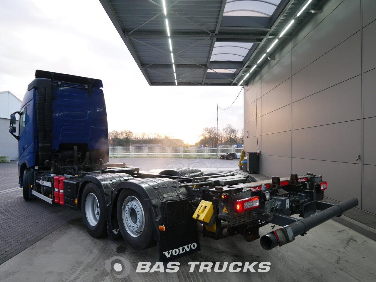 volvo fh 460 camion euro 6 45600 bas trucks. Black Bedroom Furniture Sets. Home Design Ideas