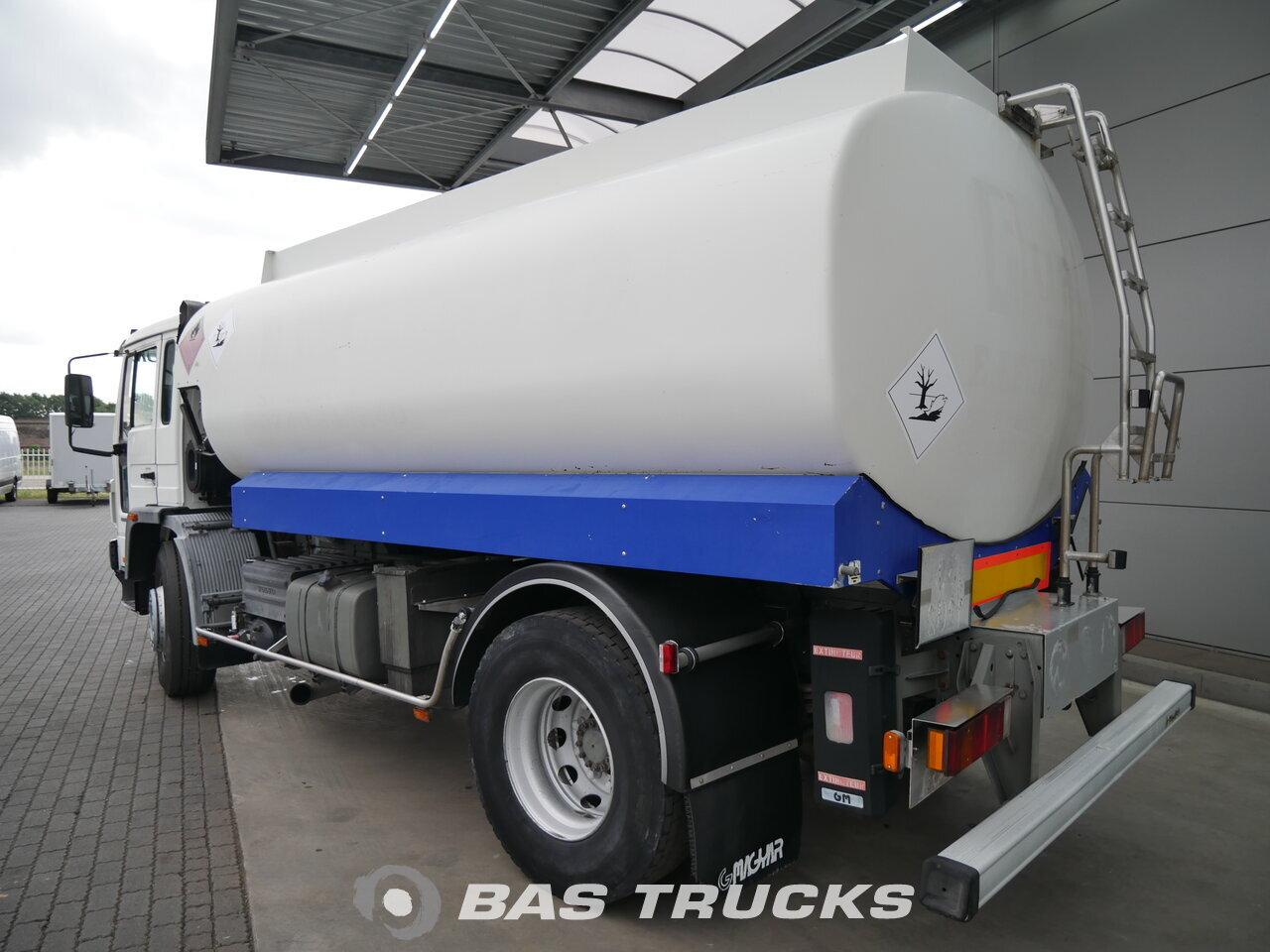 photo de Occasion Camion Volvo FL6 230 4X2 2000