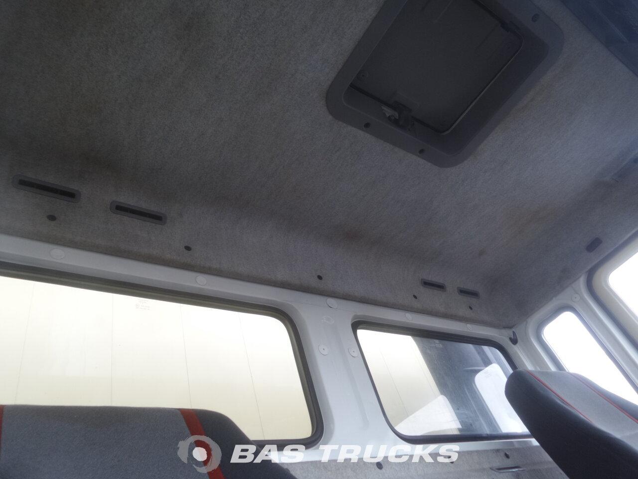 photo de Occasion Camion Volvo FL618 4X2 1992