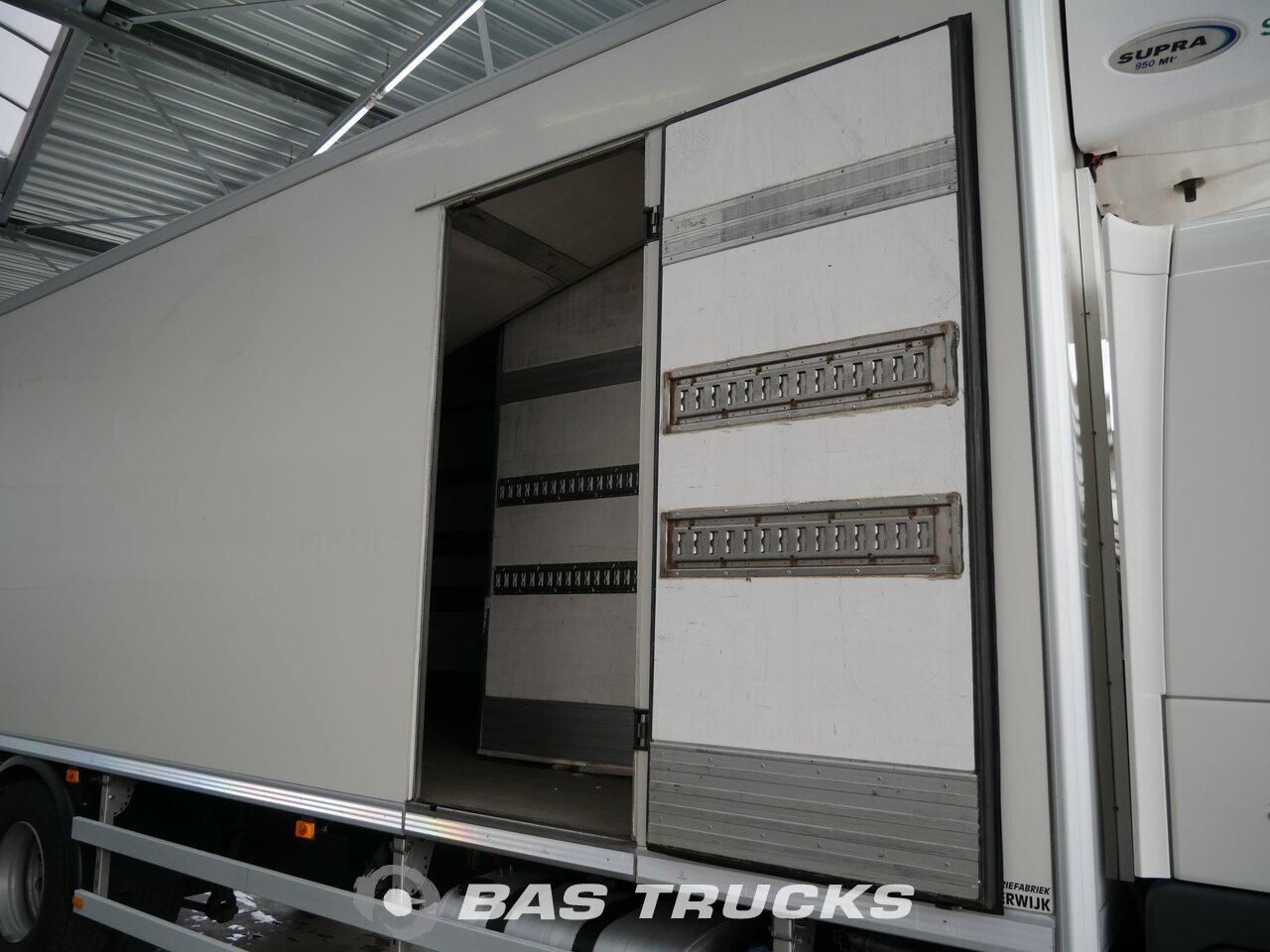 photo de Occasion Camion Volvo FM 330 4X2 2010