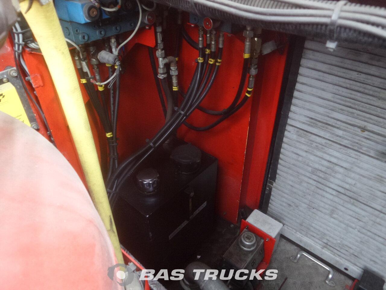 photo de Occasion Divers Renault Sides 22.380 VMA 75 6X6 6X6 1999