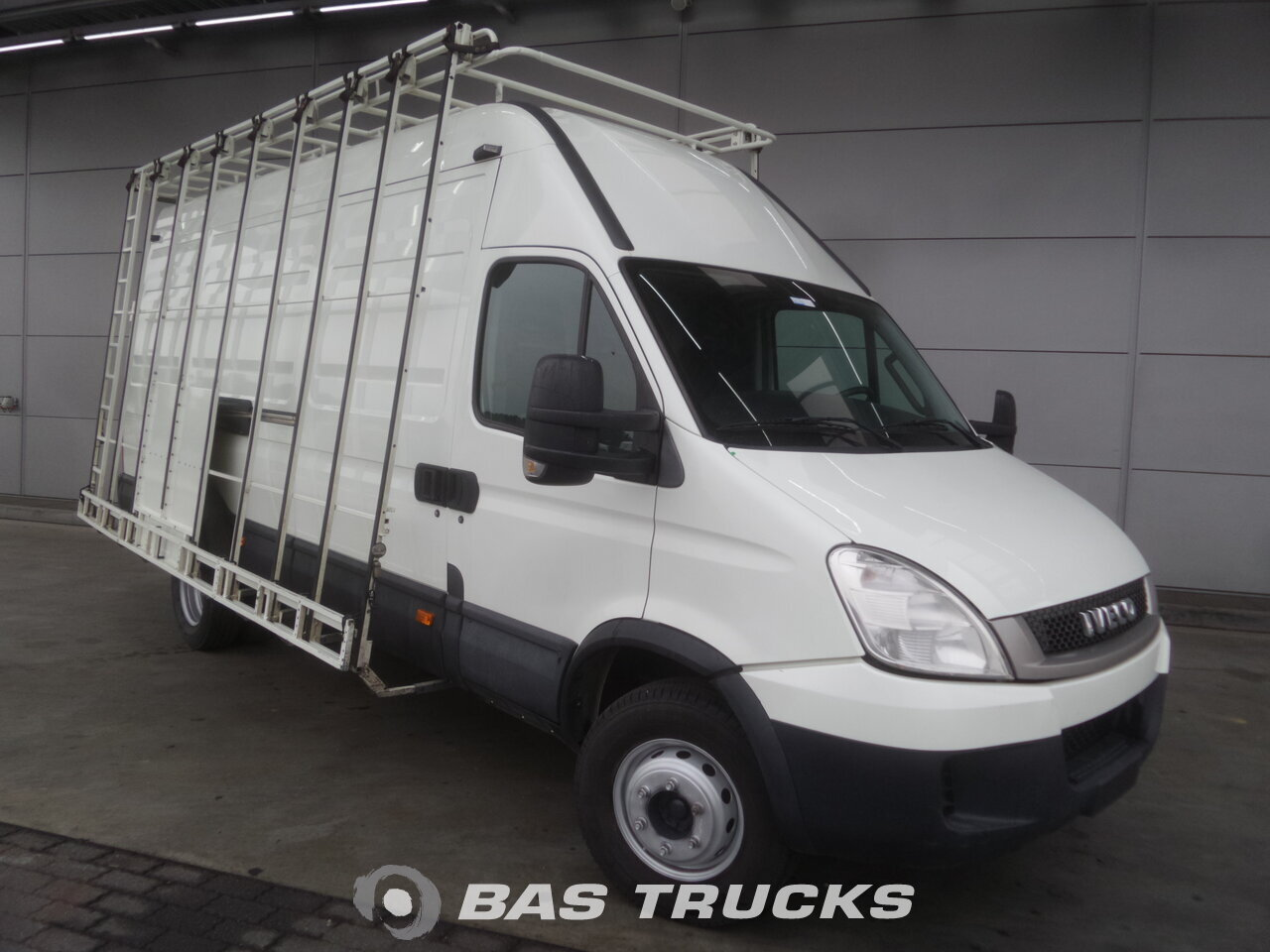 photo de Occasion LCV IVECO Daily 2010