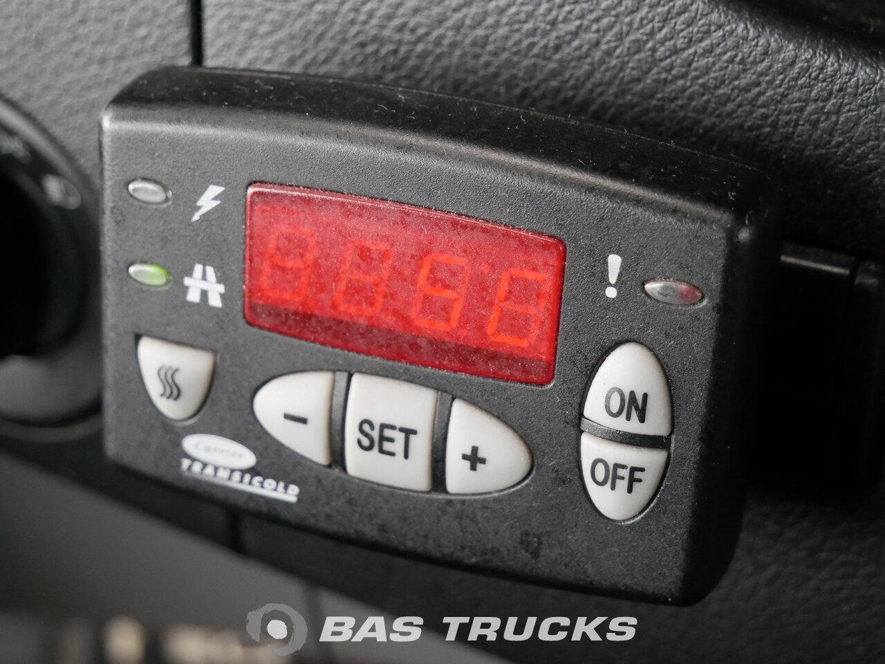 photo de Occasion LCV Mercedes Sprinter 2011
