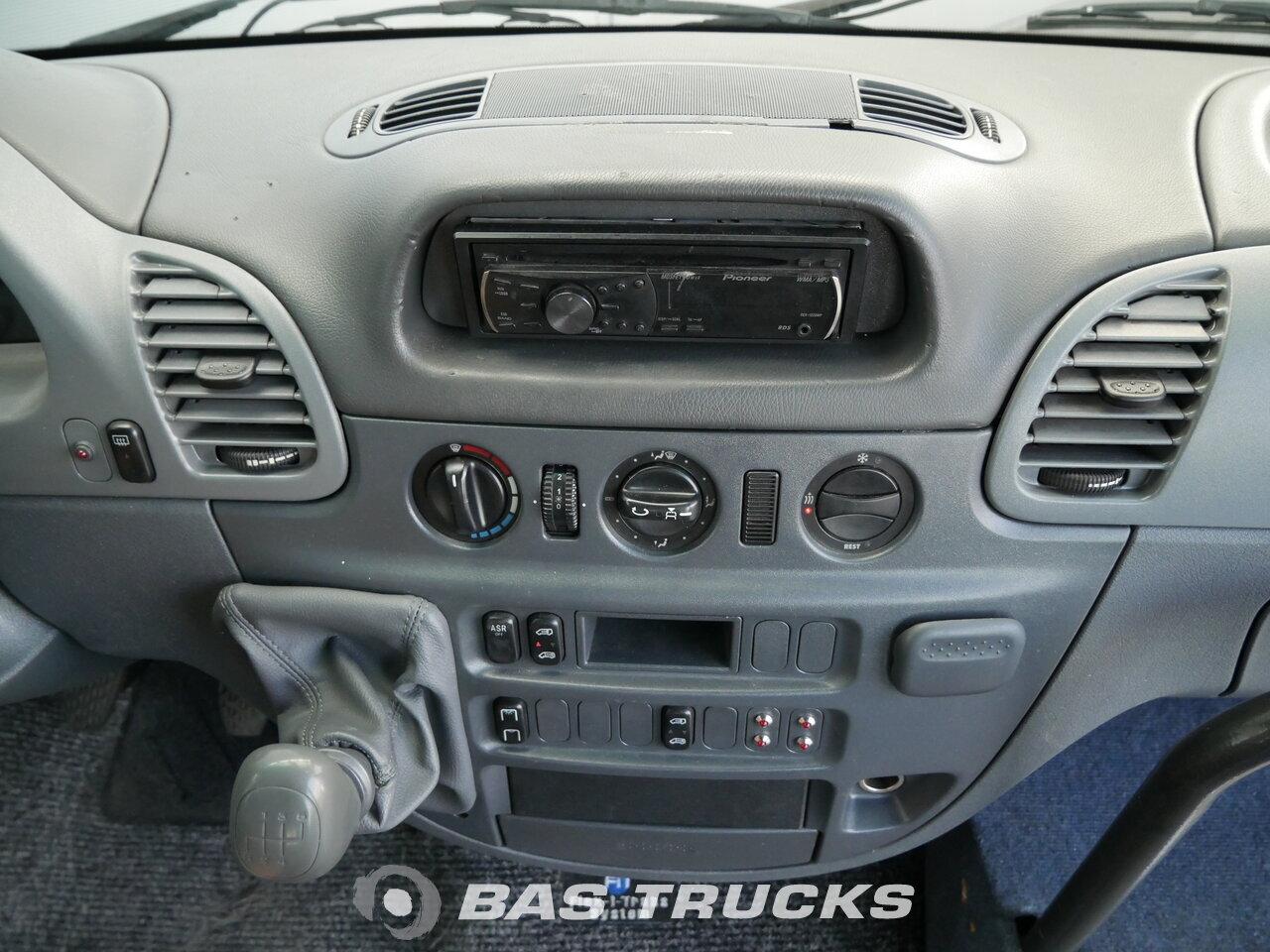 photo de Occasion LCV Mercedes Sprinter 308 2.2 CDI 2006
