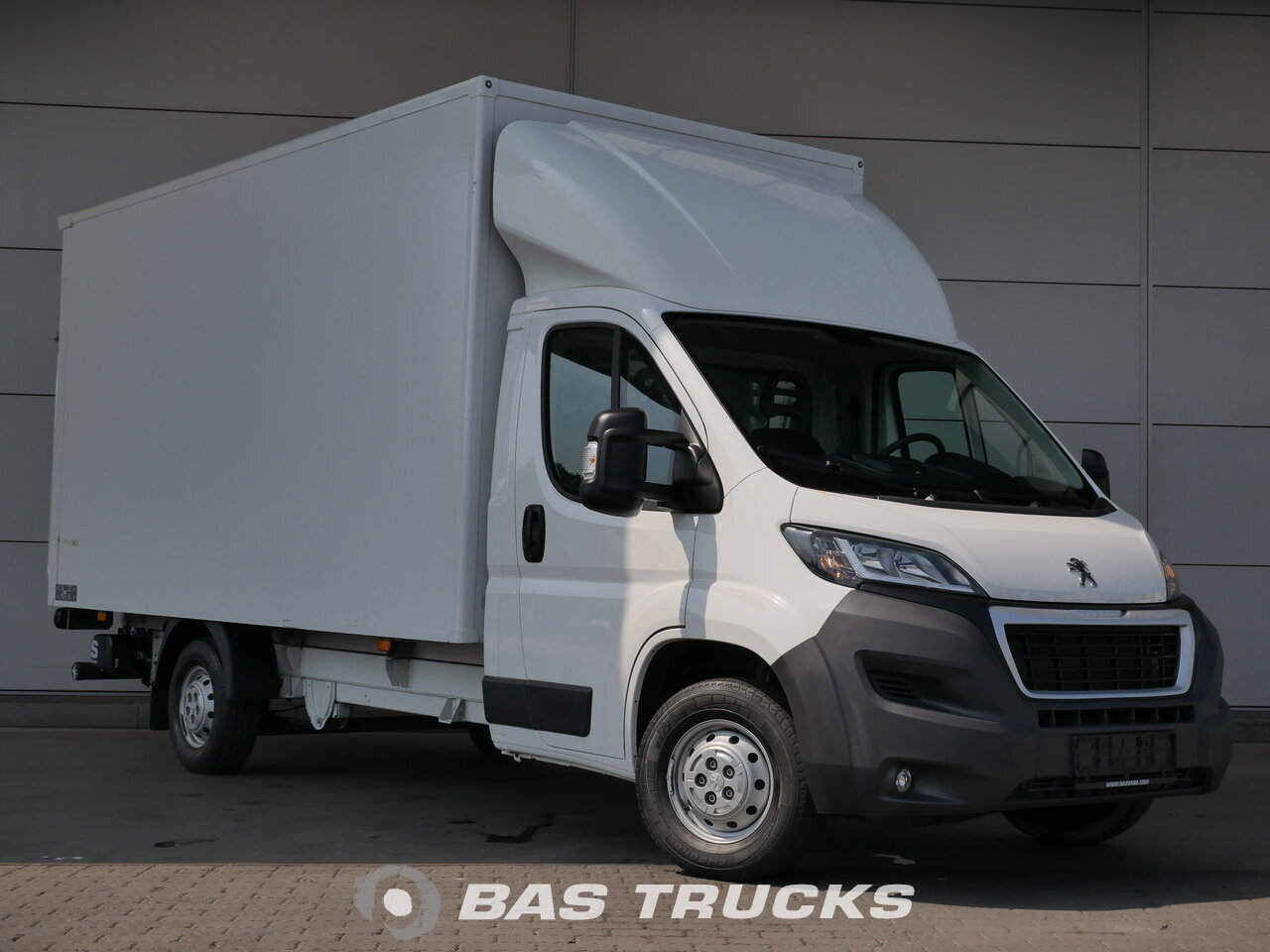 photo de Occasion LCV Peugeot Boxer 2015