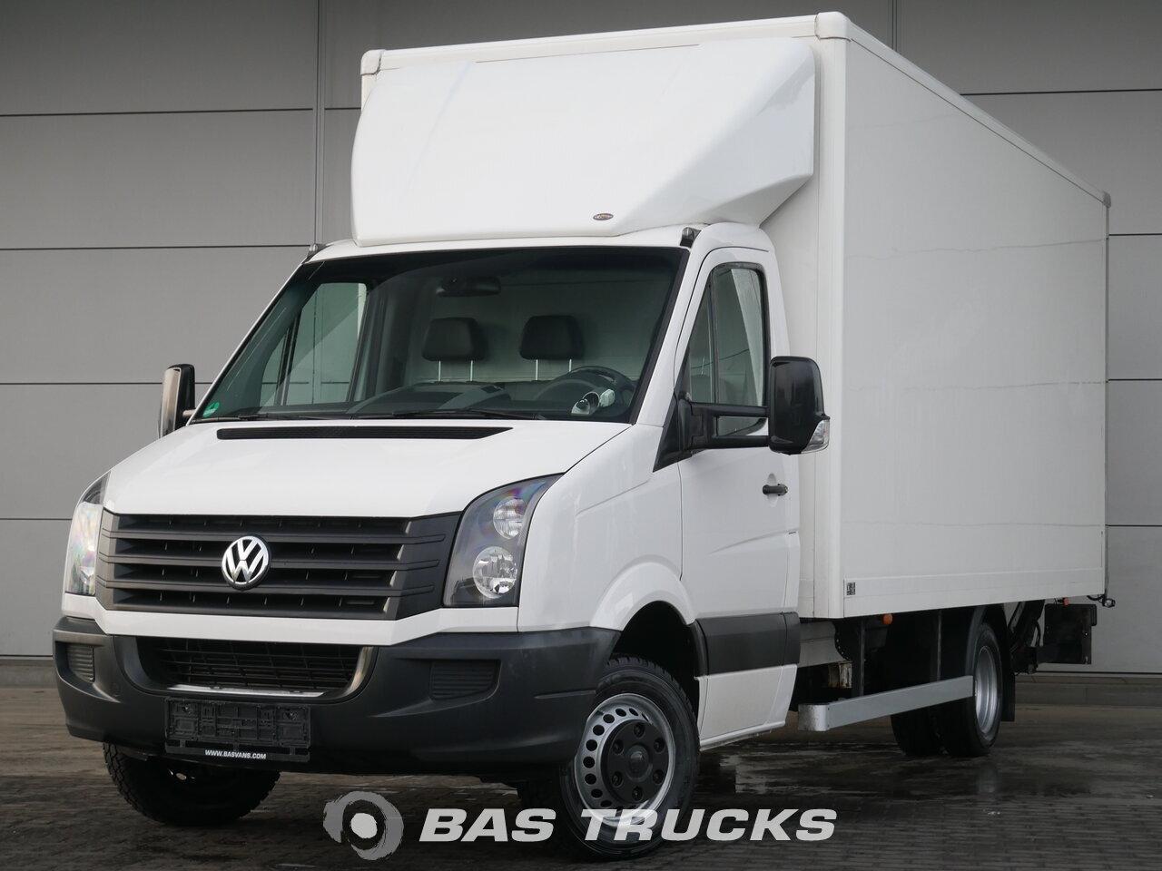 volkswagen crafter 50 lcv euro 5 12400 bas trucks. Black Bedroom Furniture Sets. Home Design Ideas