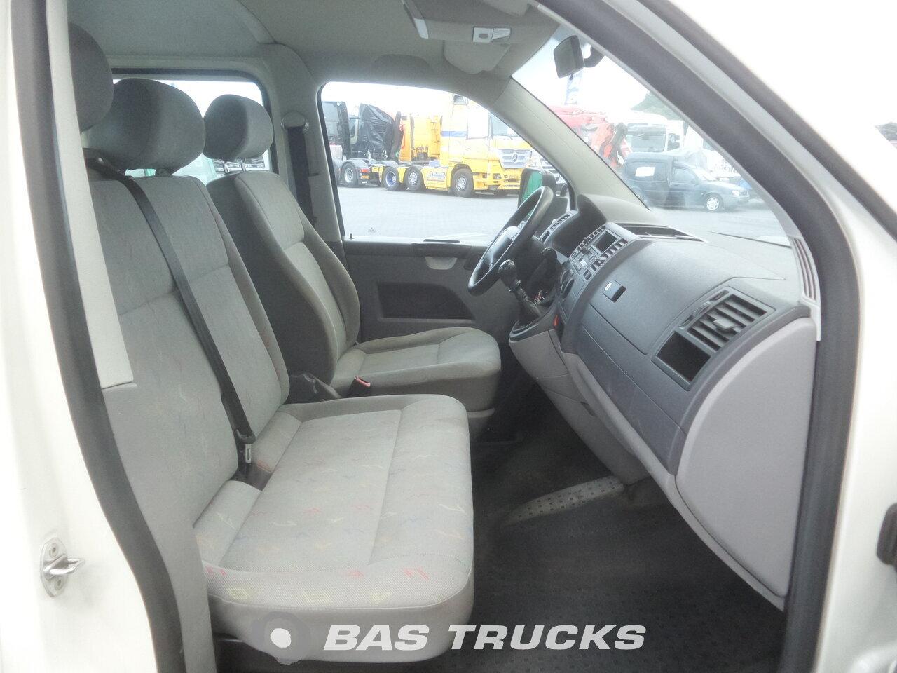 photo de Occasion LCV Volkswagen Transporter 2006