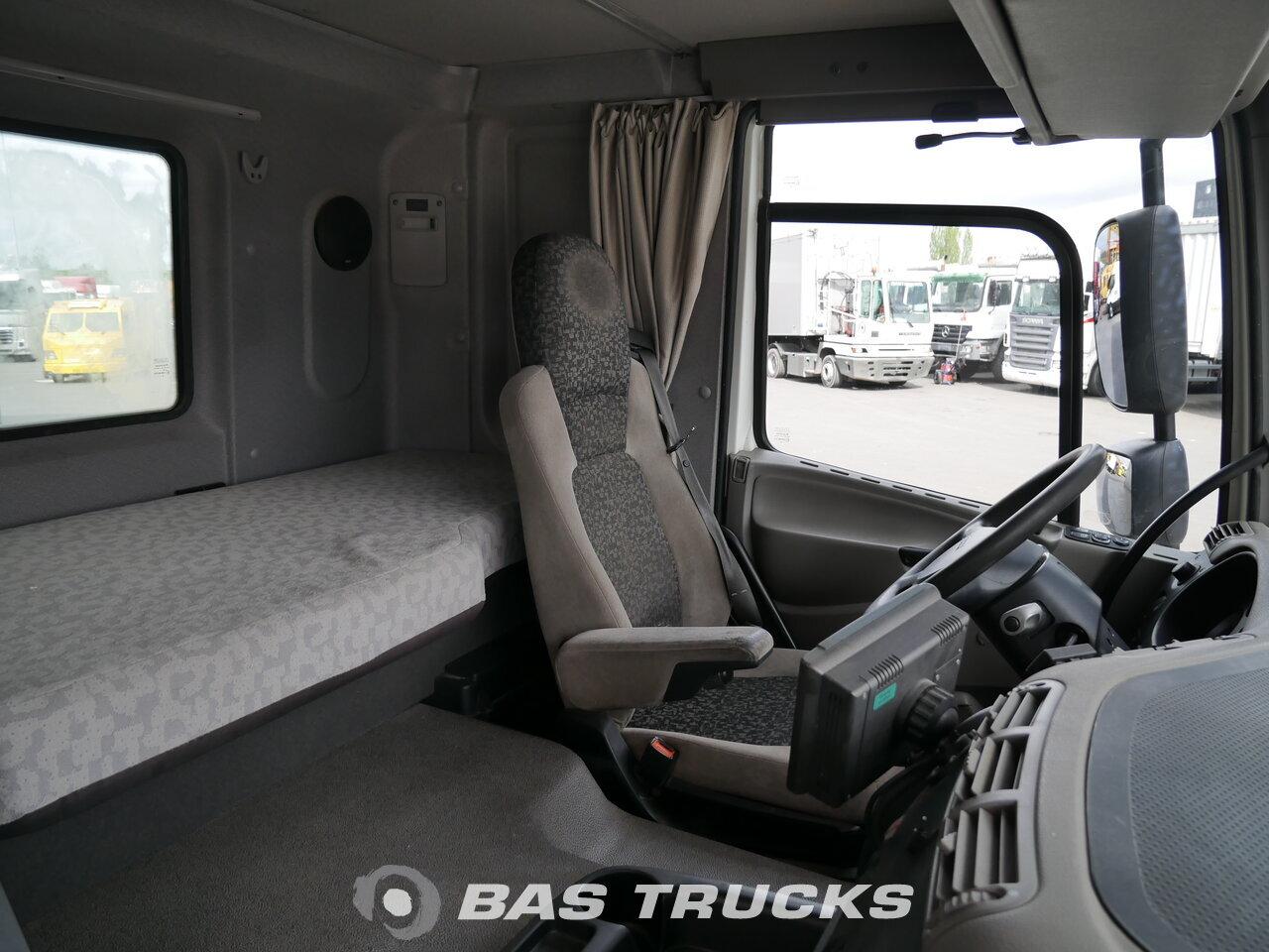 photo de Occasion Tracteur DAF CF85.410 4X2 2009