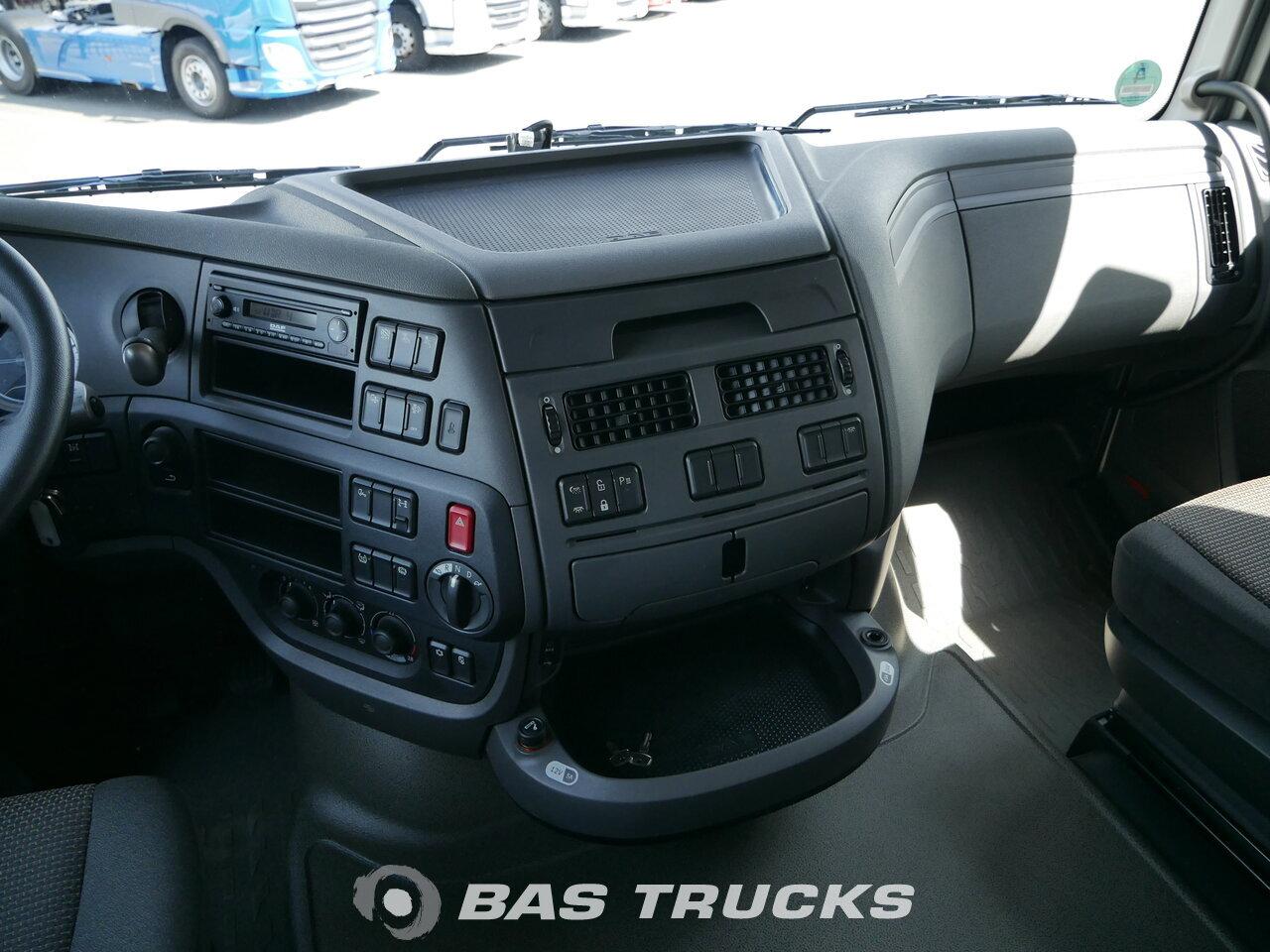 photo de Occasion Tracteur DAF XF 460 SC Mega Garantie-Dortmund-DE 4X2 2014