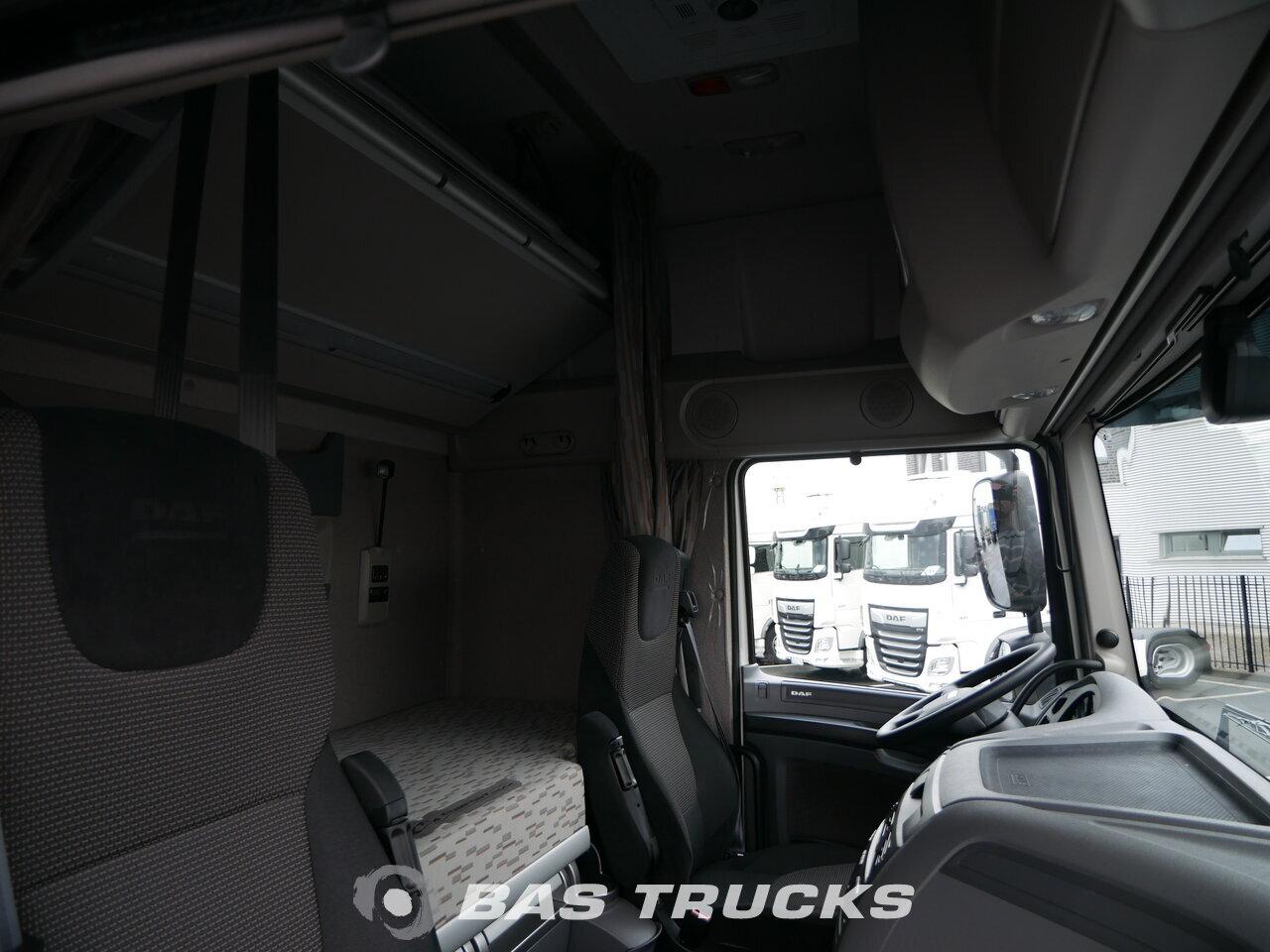 photo de Occasion Tracteur DAF XF 460 SSC Garantie-Dortmund-DE 4X2 2017