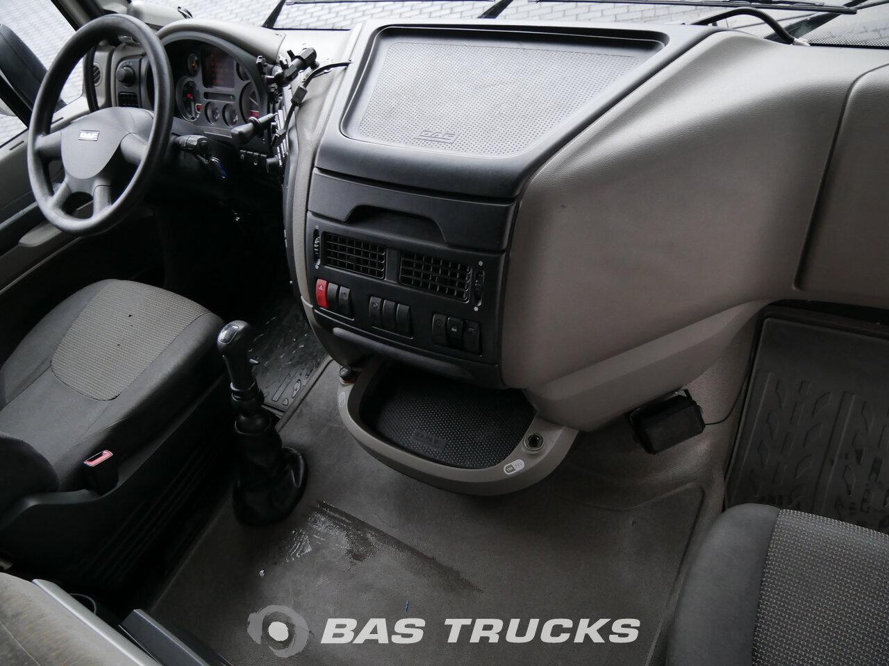 photo de Occasion Tracteur DAF XF105.410 4X2 2012