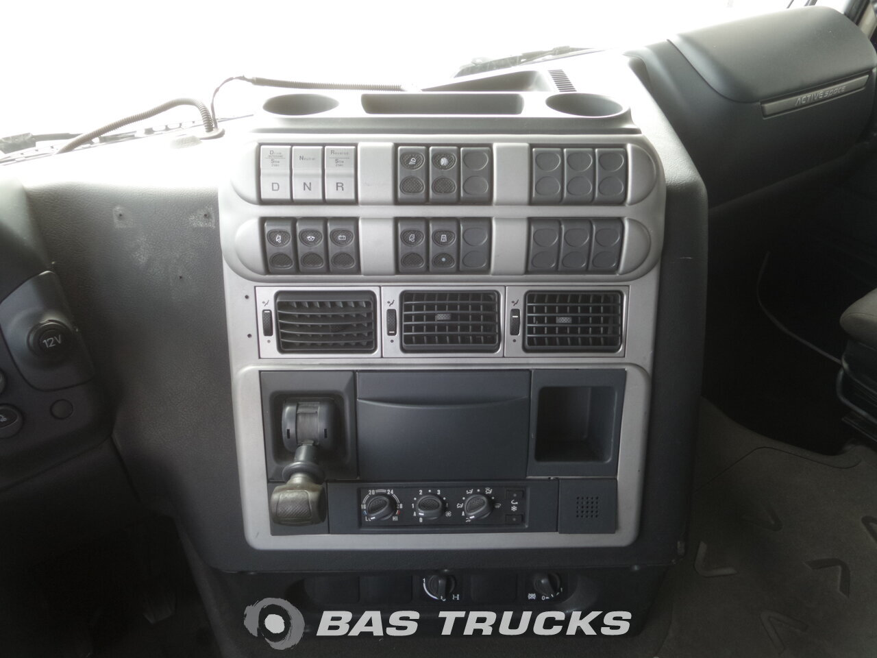 photo de Occasion Tracteur IVECO Stralis AS440S45 4X2 2011