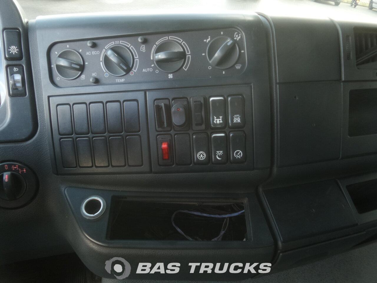 photo de Occasion Tracteur MAN TGA 33.480 L 6X4 2009