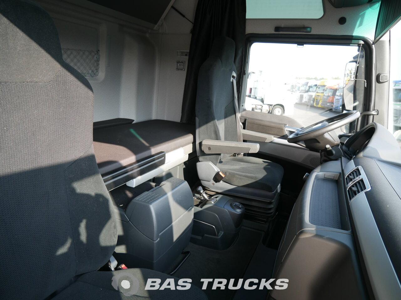 photo de Occasion Tracteur MAN TGX 18.440 XXL 4X2 2016
