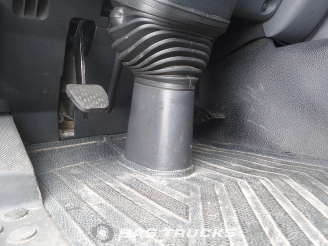 photo de Occasion Tracteur Mercedes Actros 1836 LS 4X2 2006