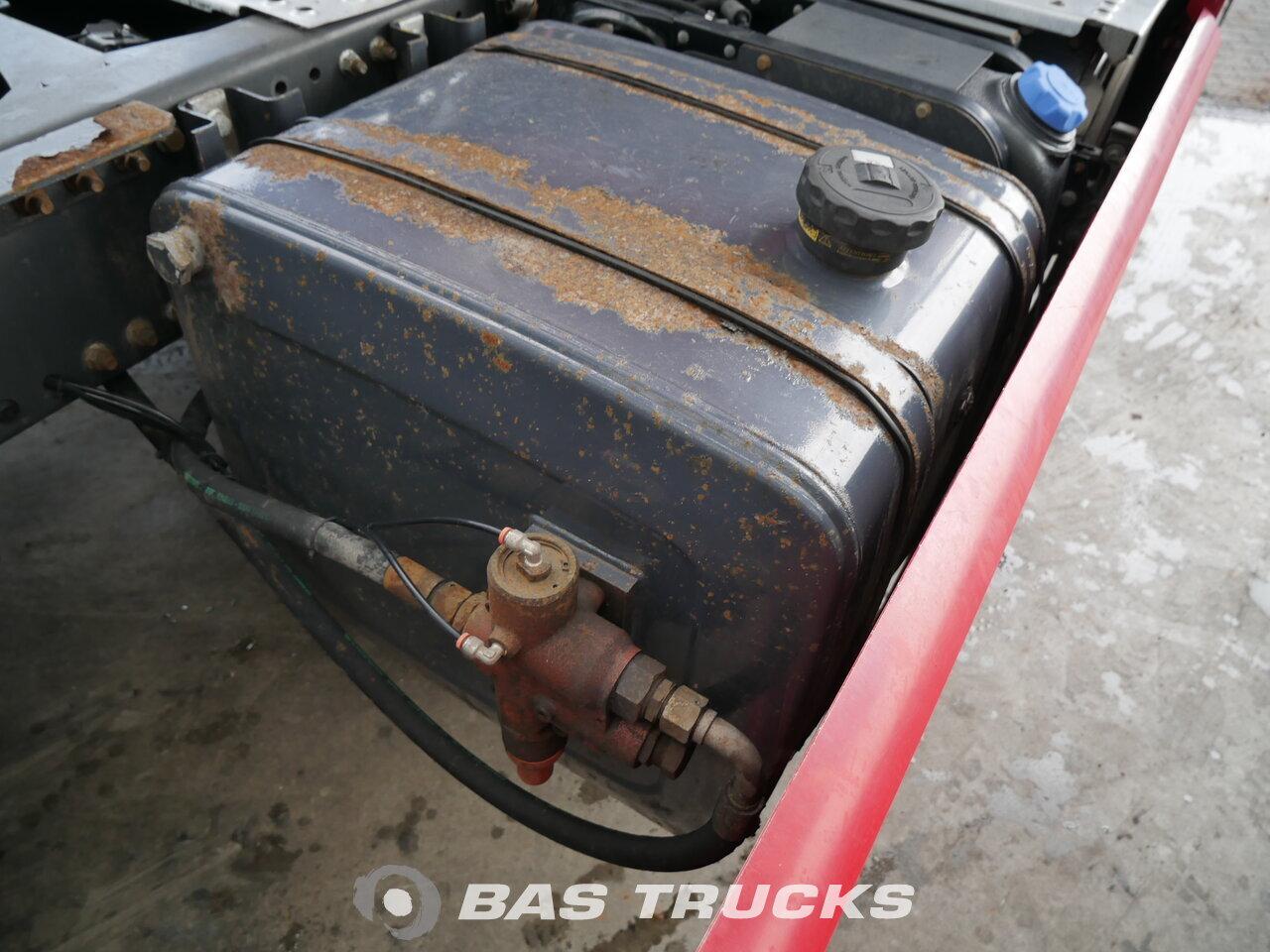 photo de Occasion Tracteur Renault Magnum 460 4X2 2007