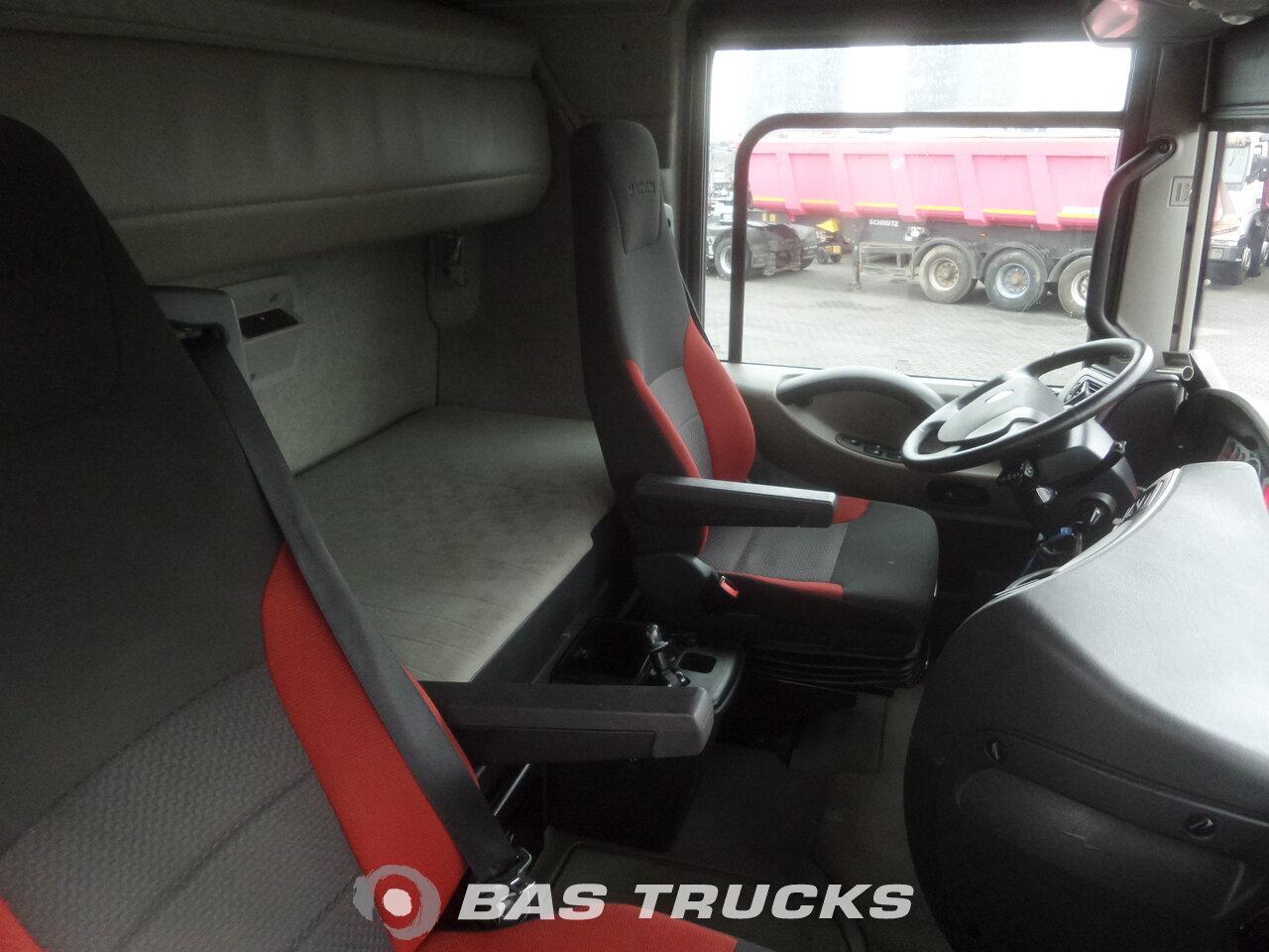 photo de Occasion Tracteur Renault Magnum 480 4X2 2011