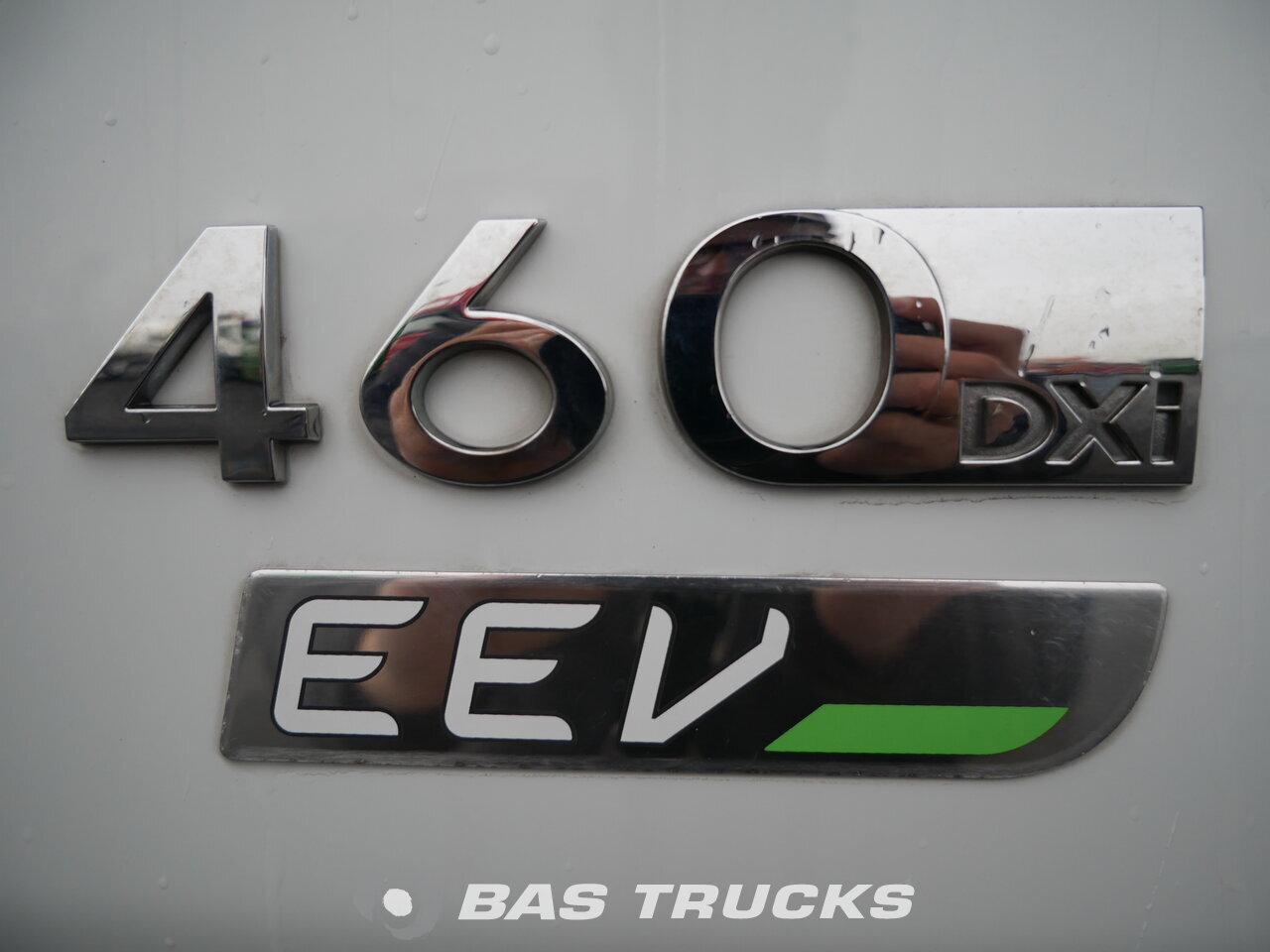 photo de Occasion Tracteur Renault Premium 460 BTW NUMMER 4X2 2013