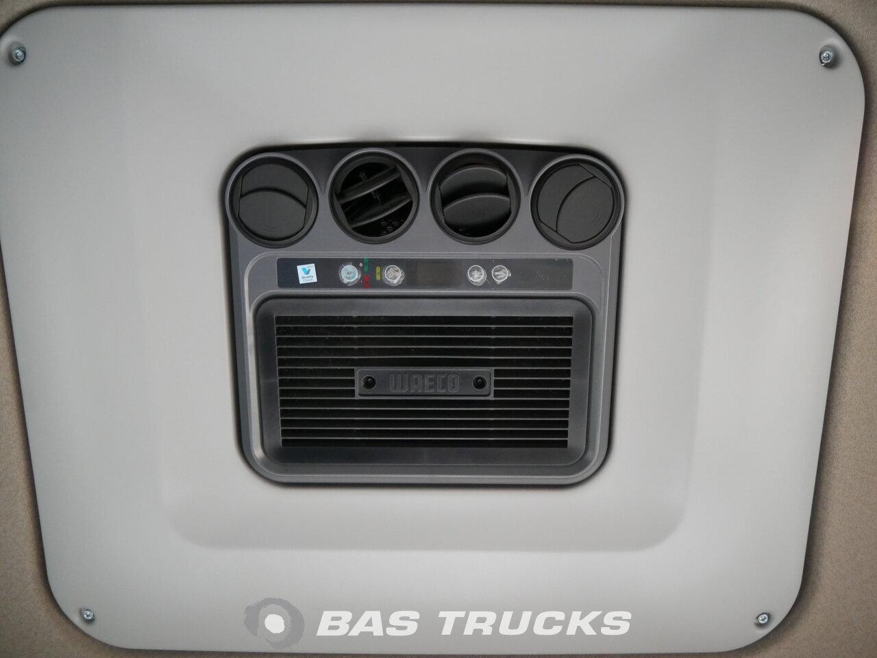 photo de Occasion Tracteur Scania R480 4X2 2011