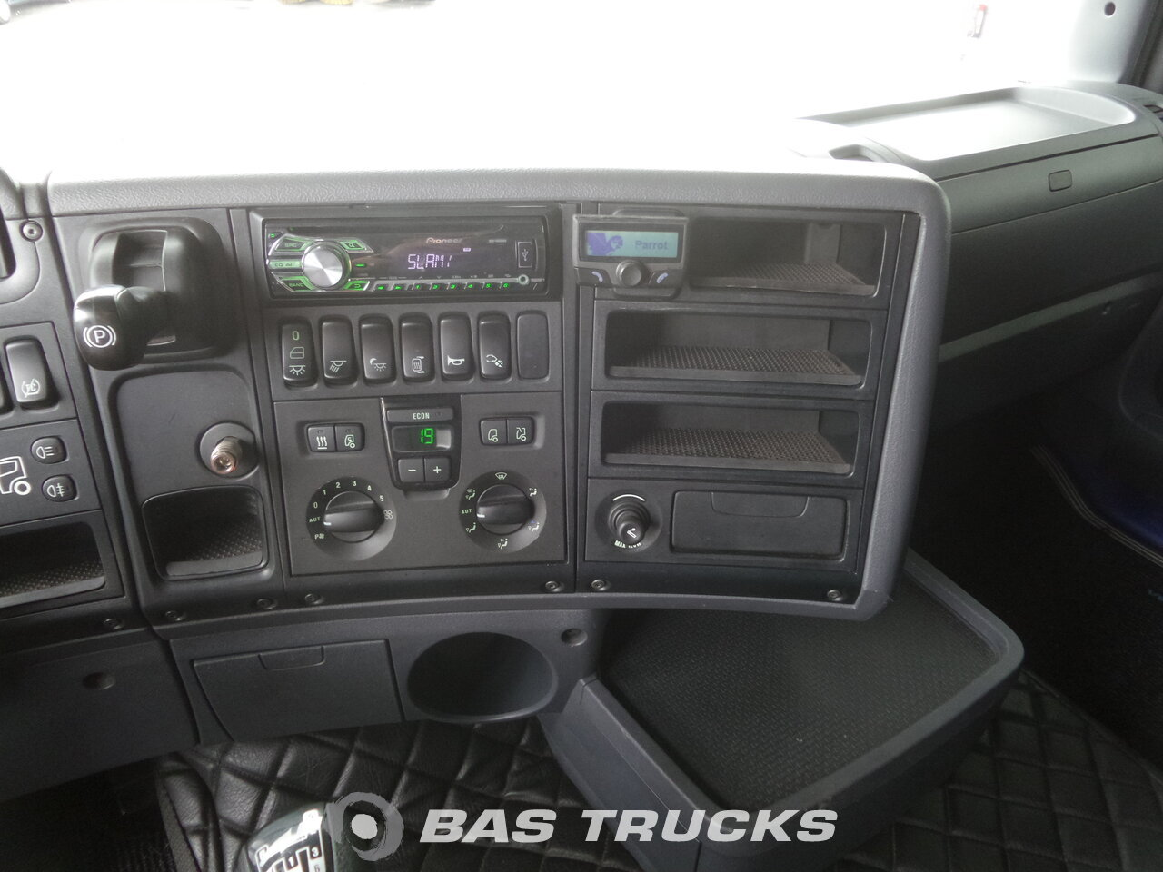 photo de Occasion Tracteur Scania R500 4X2 2009