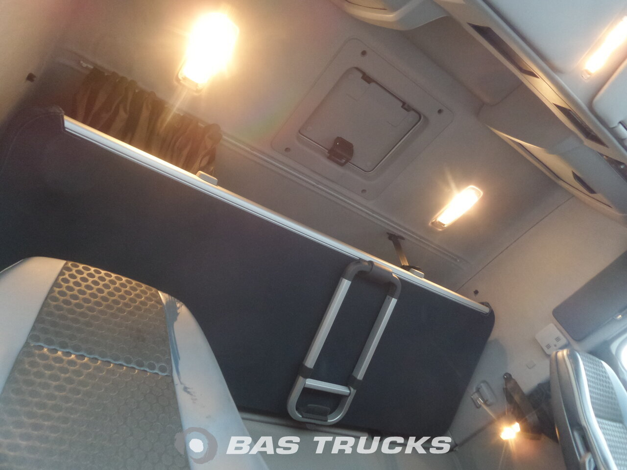 photo de Occasion Tracteur Volvo FH 420 4X2 2013