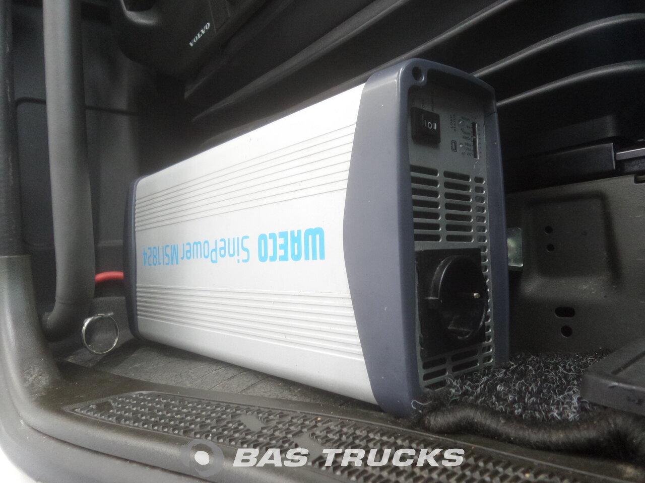 photo de Occasion Tracteur Volvo FH 460 4X2 2013
