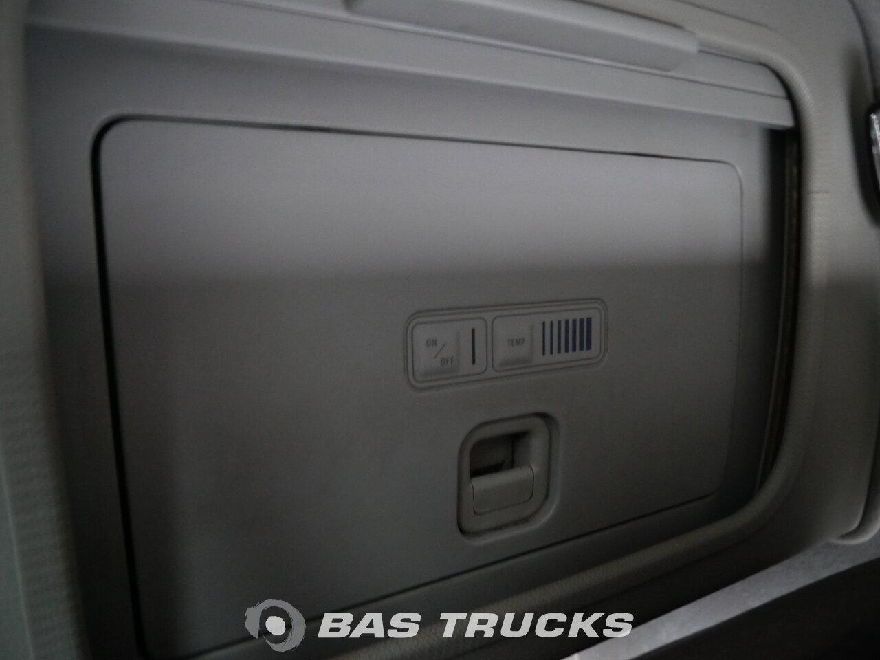 photo de Occasion Tracteur Volvo FH 460 6X2 2011