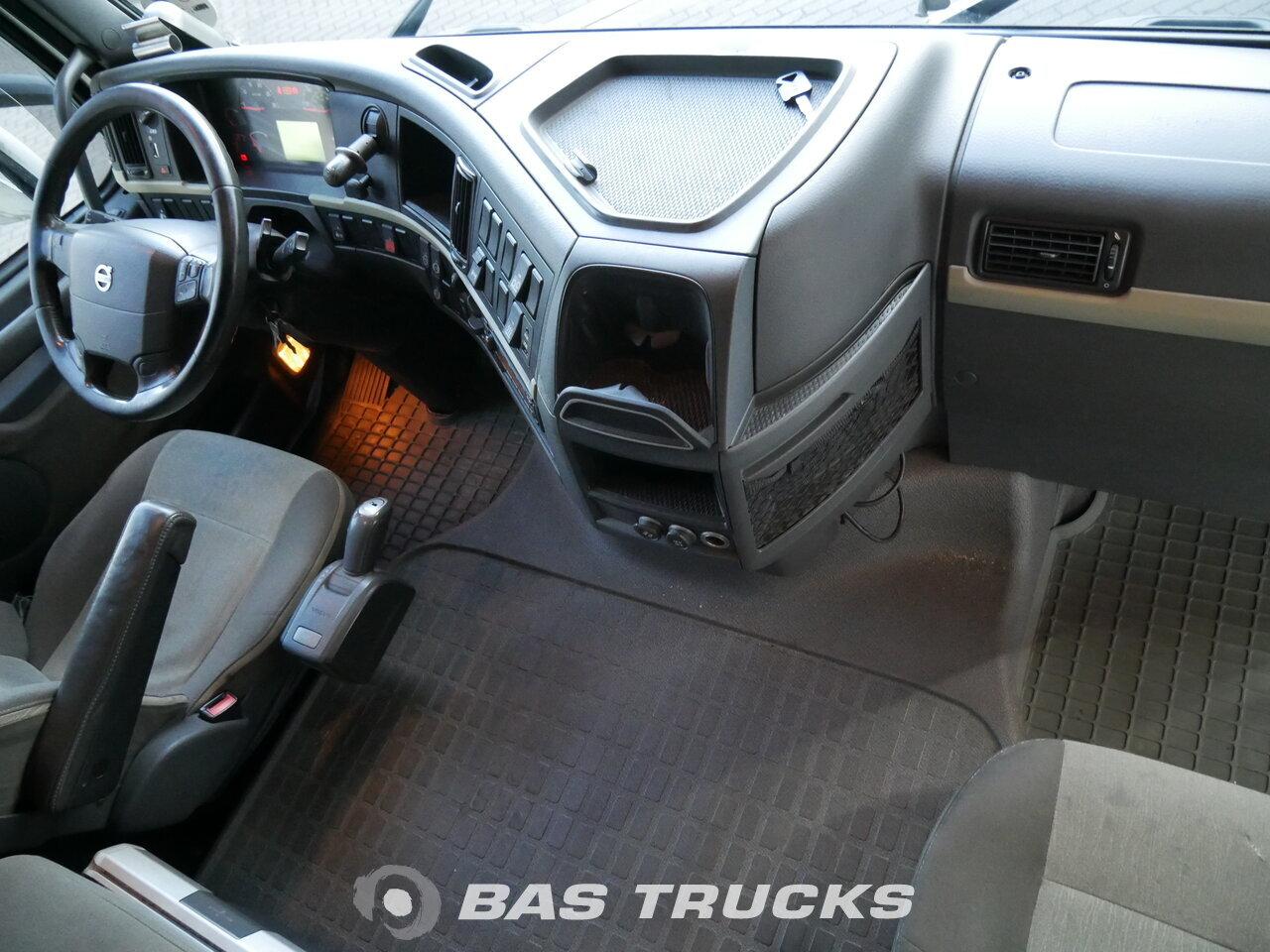 photo de Occasion Tracteur Volvo FH 460 XL 6X2 2011