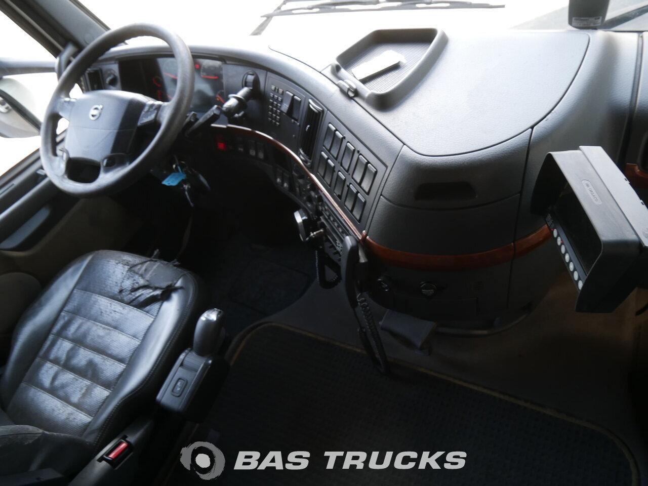 photo de Occasion Tracteur Volvo FH 480 4X2 2007
