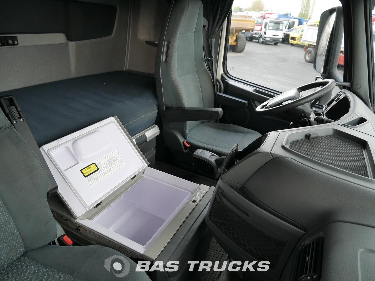 photo de Occasion Tracteur Volvo FH 500 XL 4X2 2014